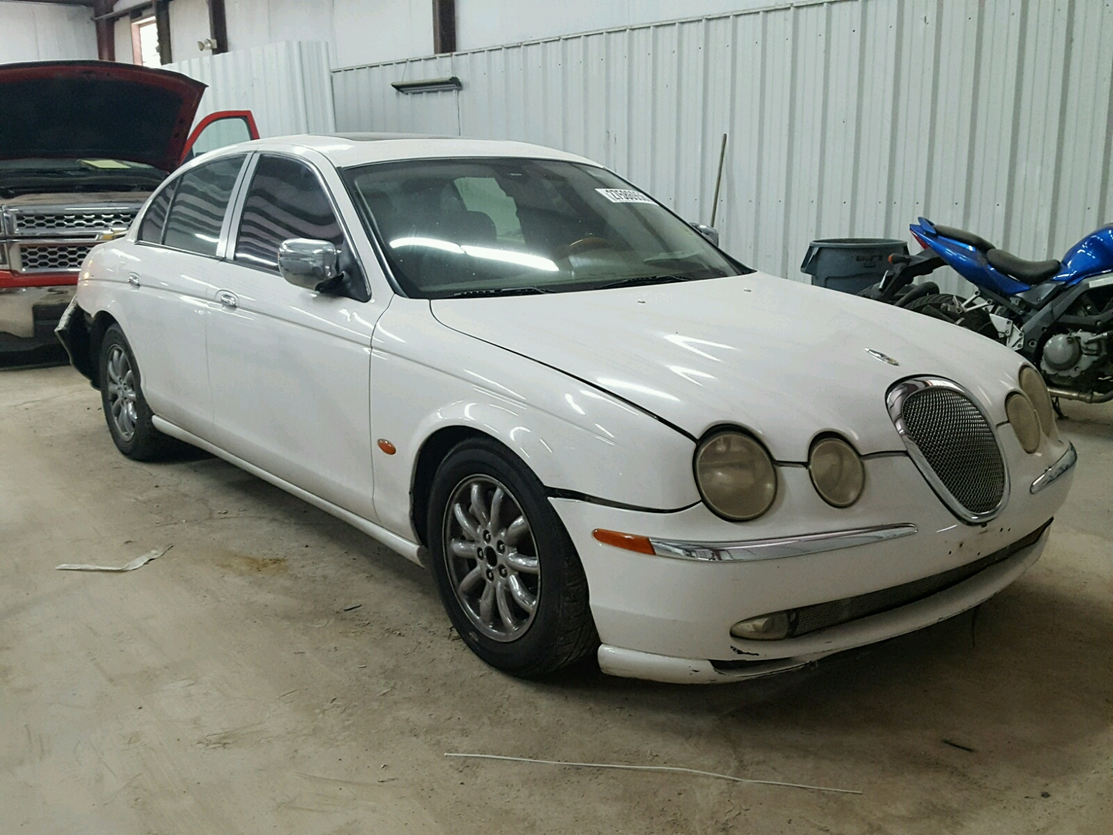 sale fs us trade buy and strong motor central type private tranny img jaguar for classifieds forum s parts