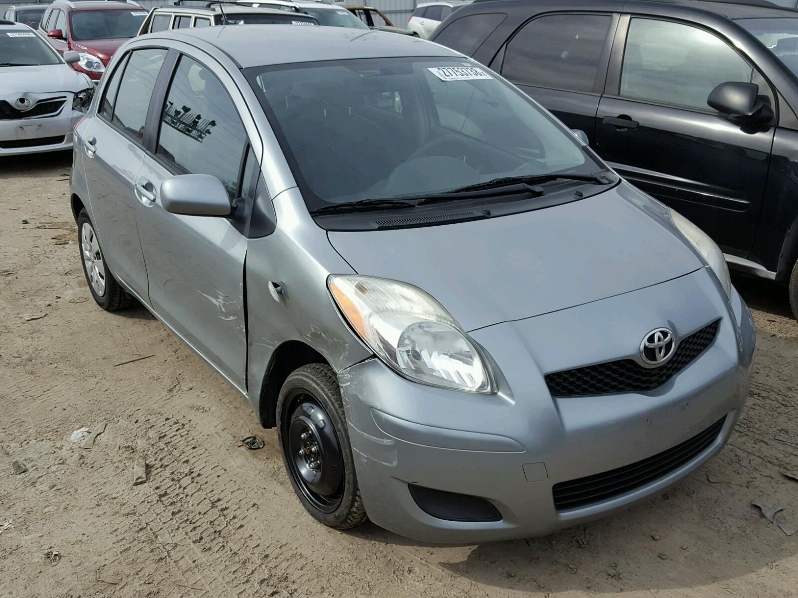 Auto Auction Ended On Vin 2t1burhe2ec045181 2014 Toyota