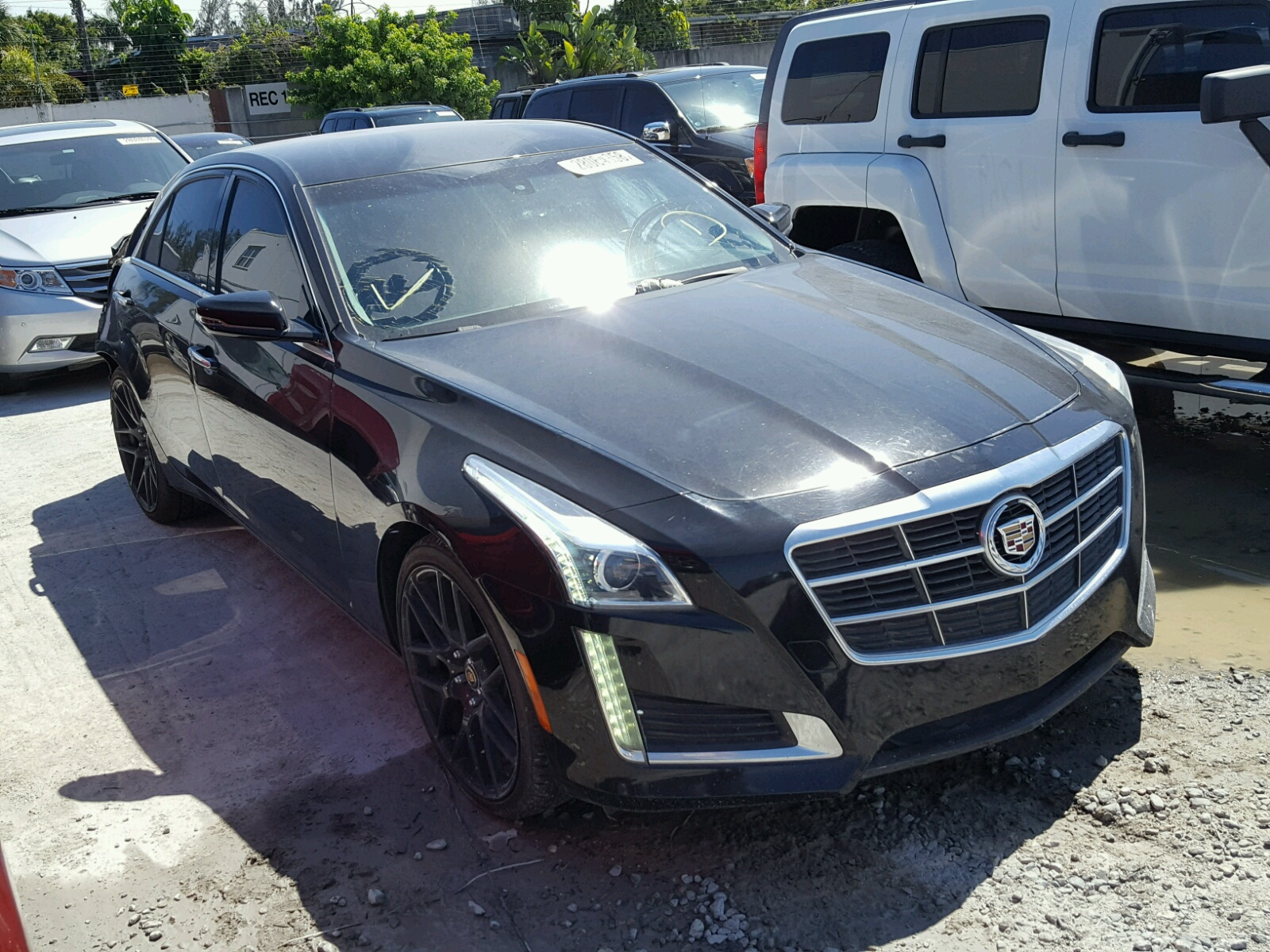 auto in inventory mi dearborn at sale heights financial cts details for cadillac wes