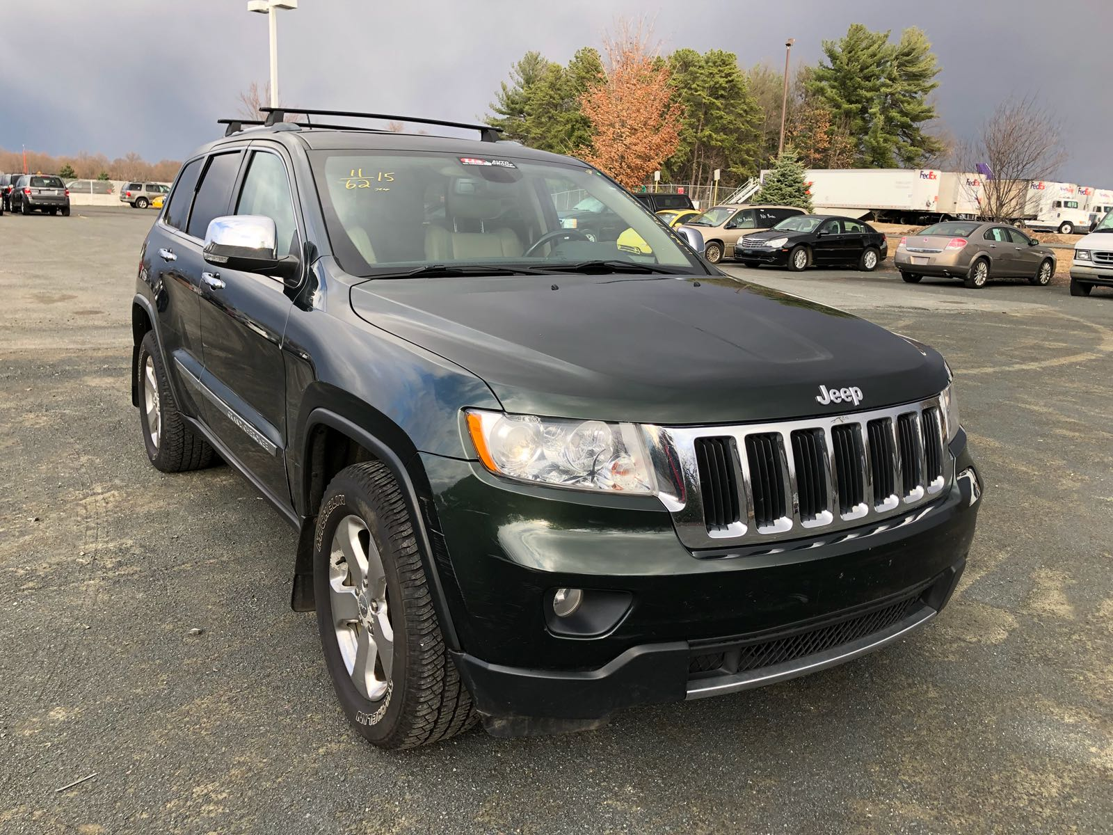 Auto Auction Ended on VIN 1C4PJLAB7GW 2016 JEEP CHEROKEE S in