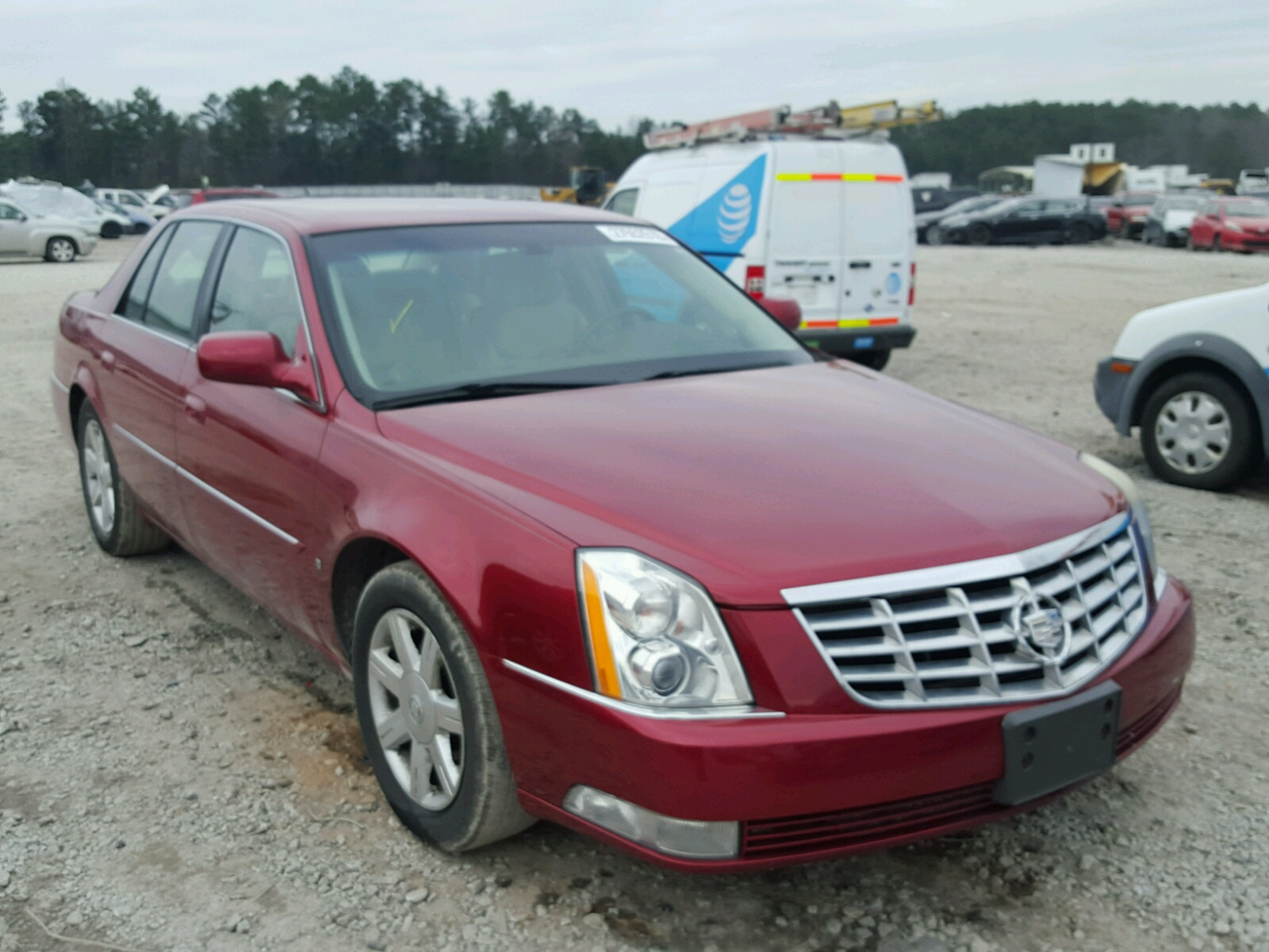 for owned inventory sale dts auto cadillac pre blue luxury