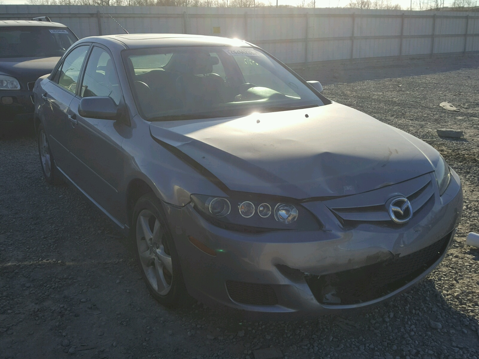 auto lot of gray in ks on copart sale certificate auctions i en kansas carfinder city mazda online title