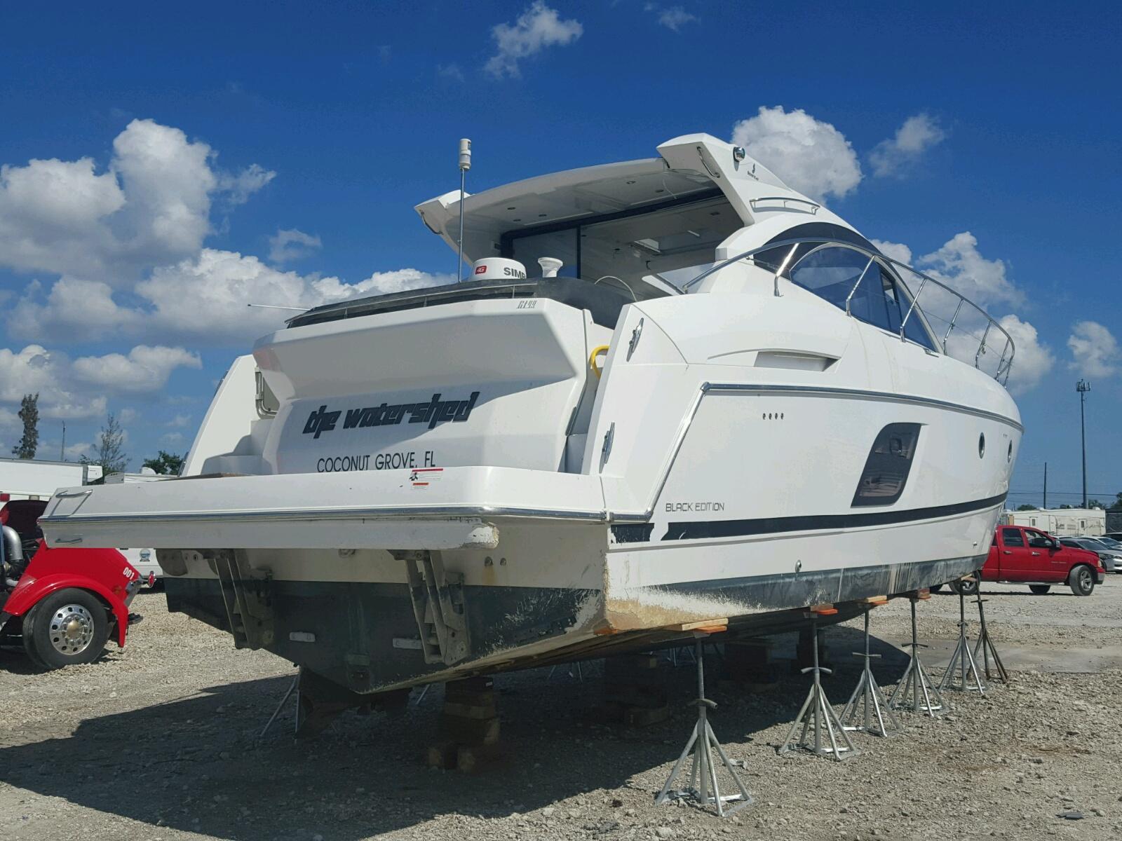 2017 Bene Boat in FL - Miami South (BEYDF104K617) for Sale ...