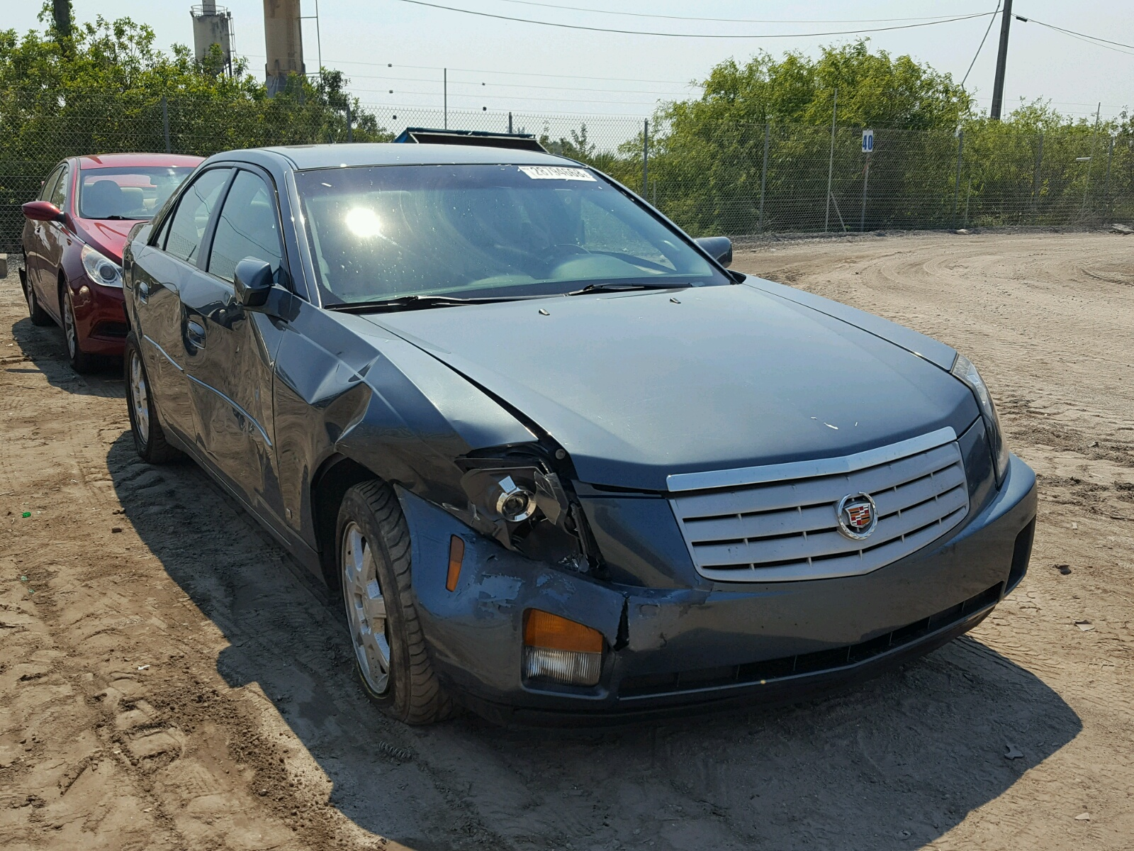 inventory sale alberta cts used deer red for cadillac in