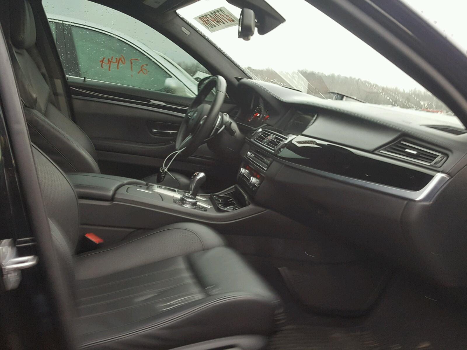 BMW M5 2014, WBSFV9C50ED593522 | Auto Auction Spot