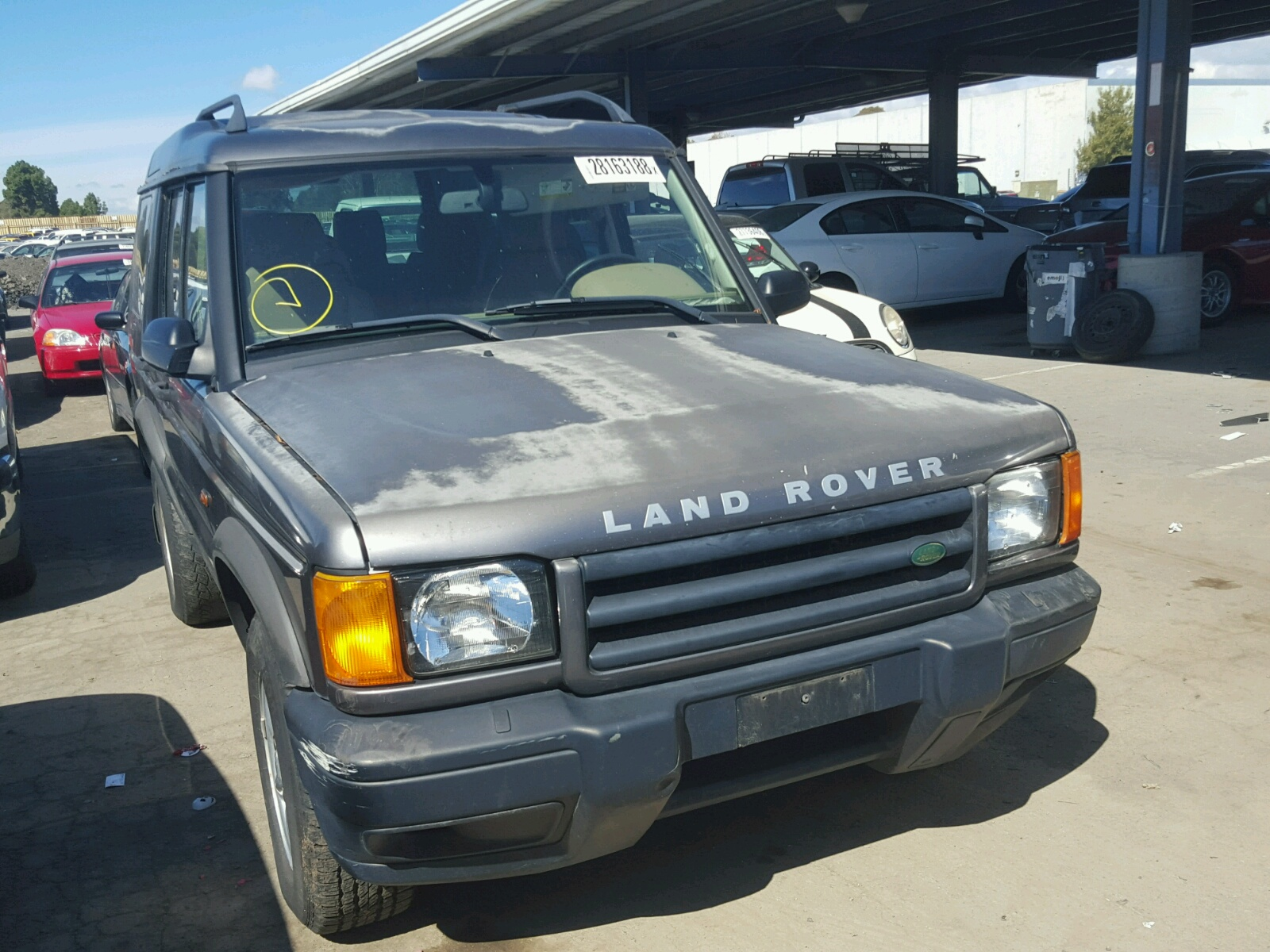 retro and research sale rover land landrover reviews for test special discovery road motoring car