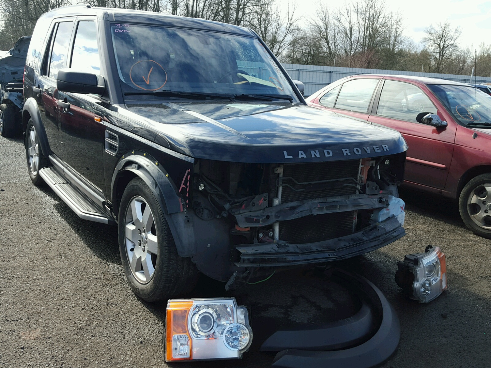 copart landrover rover right az salvage phoenix on land title lot for en sale cert silver carfinder auctions hse in view auto of online
