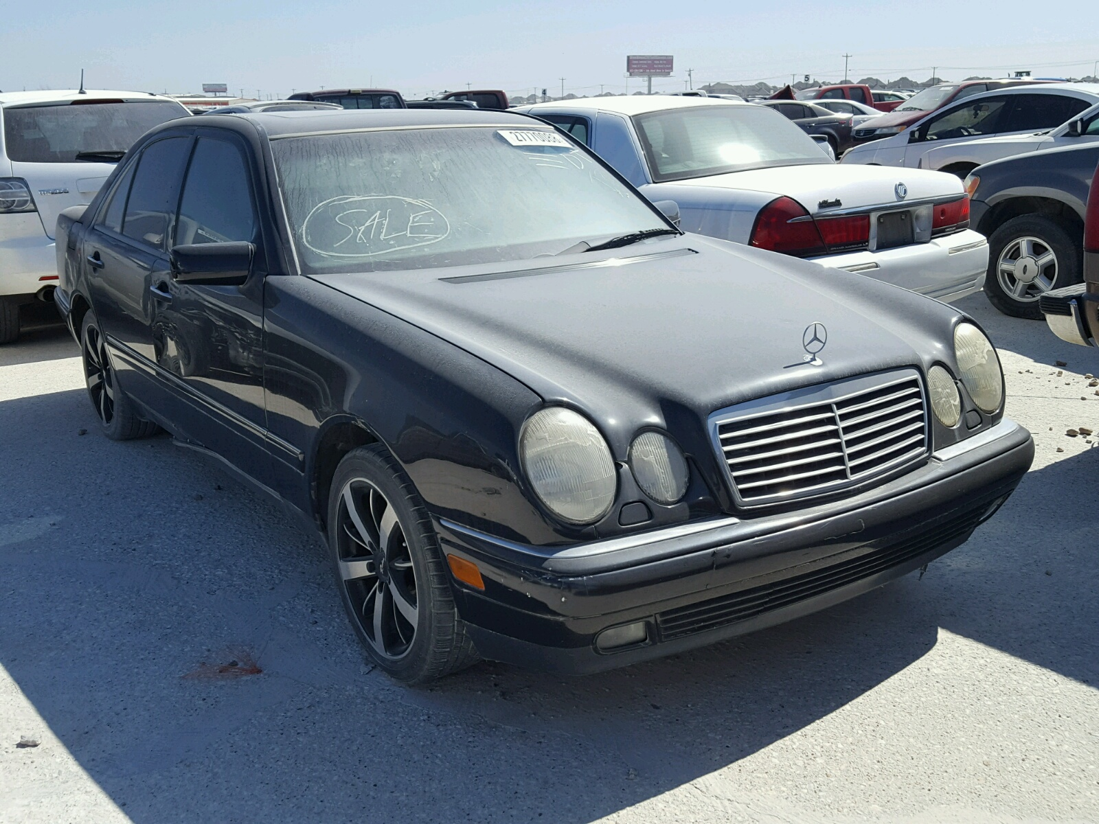Auto auction ended on vin 4jgbf7be8ba689822 2011 mercedes for Mercedes benz ma
