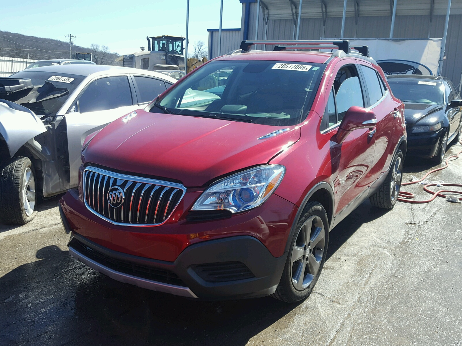 cars sale used suv buick encore in stock fine palm carsforsale fl for west florida