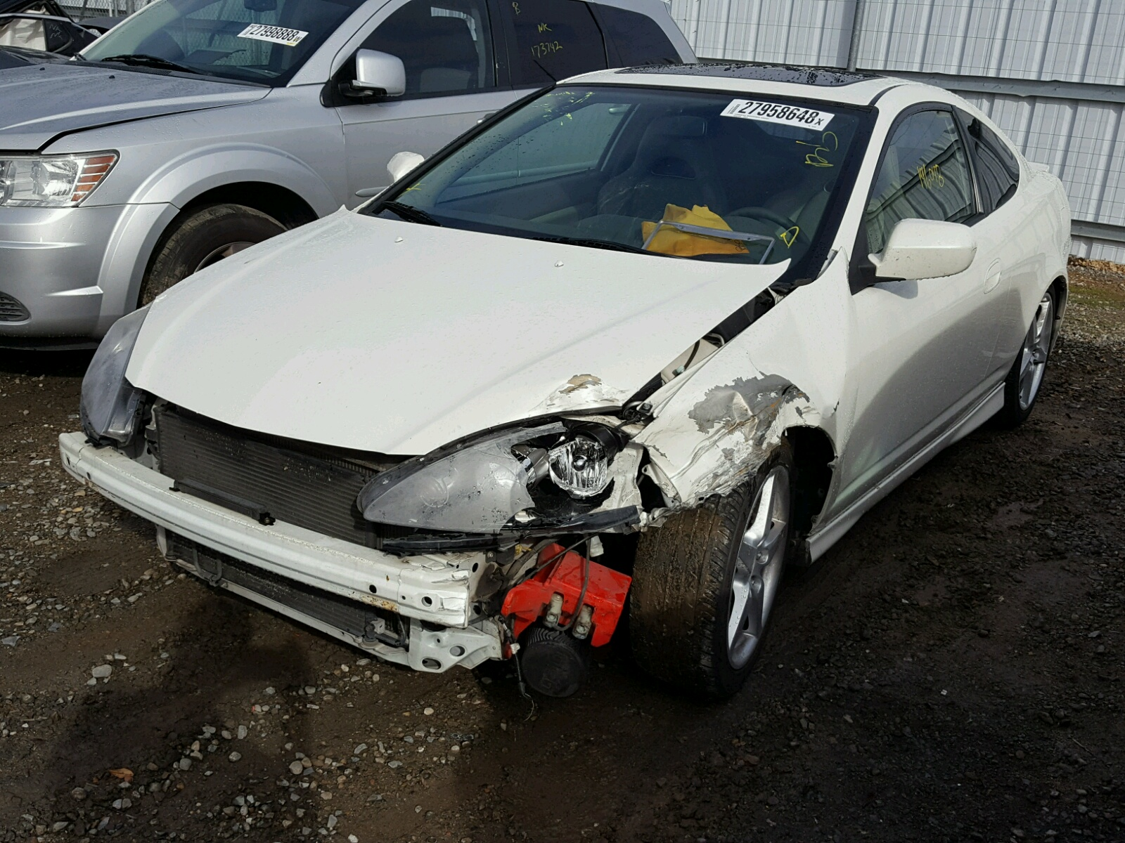s news sale for rsx acura type