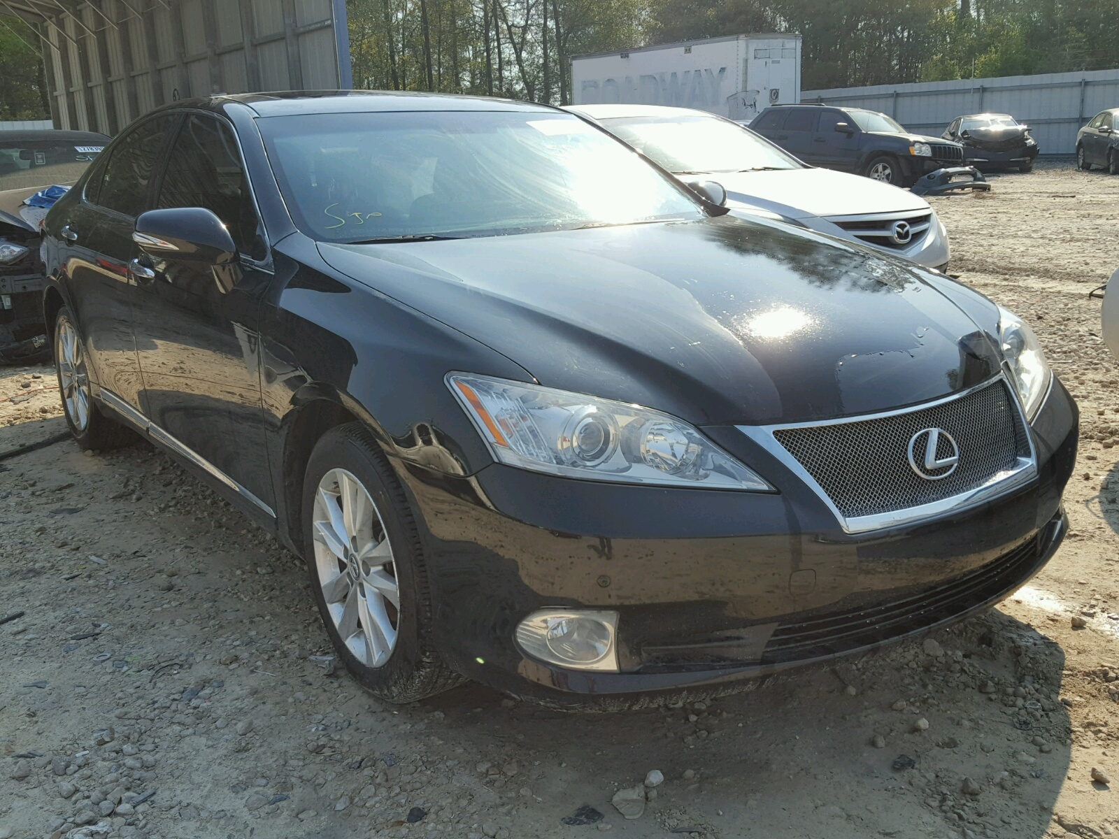 used premium en laval car cuir montreal es and lexus shore ultra in toit gps inventory south