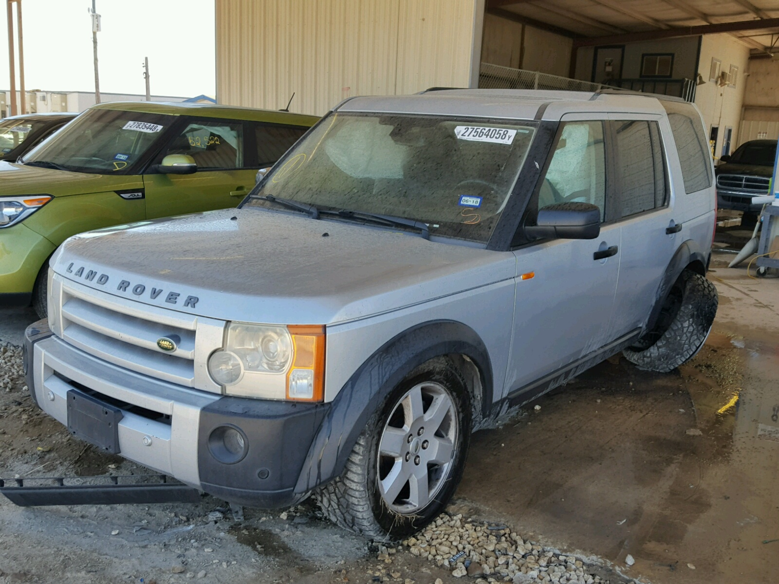 view en tx copart landrover salvage auctions title hse online carfinder land silver lot sale san auto antonio left in vehicle rover for on