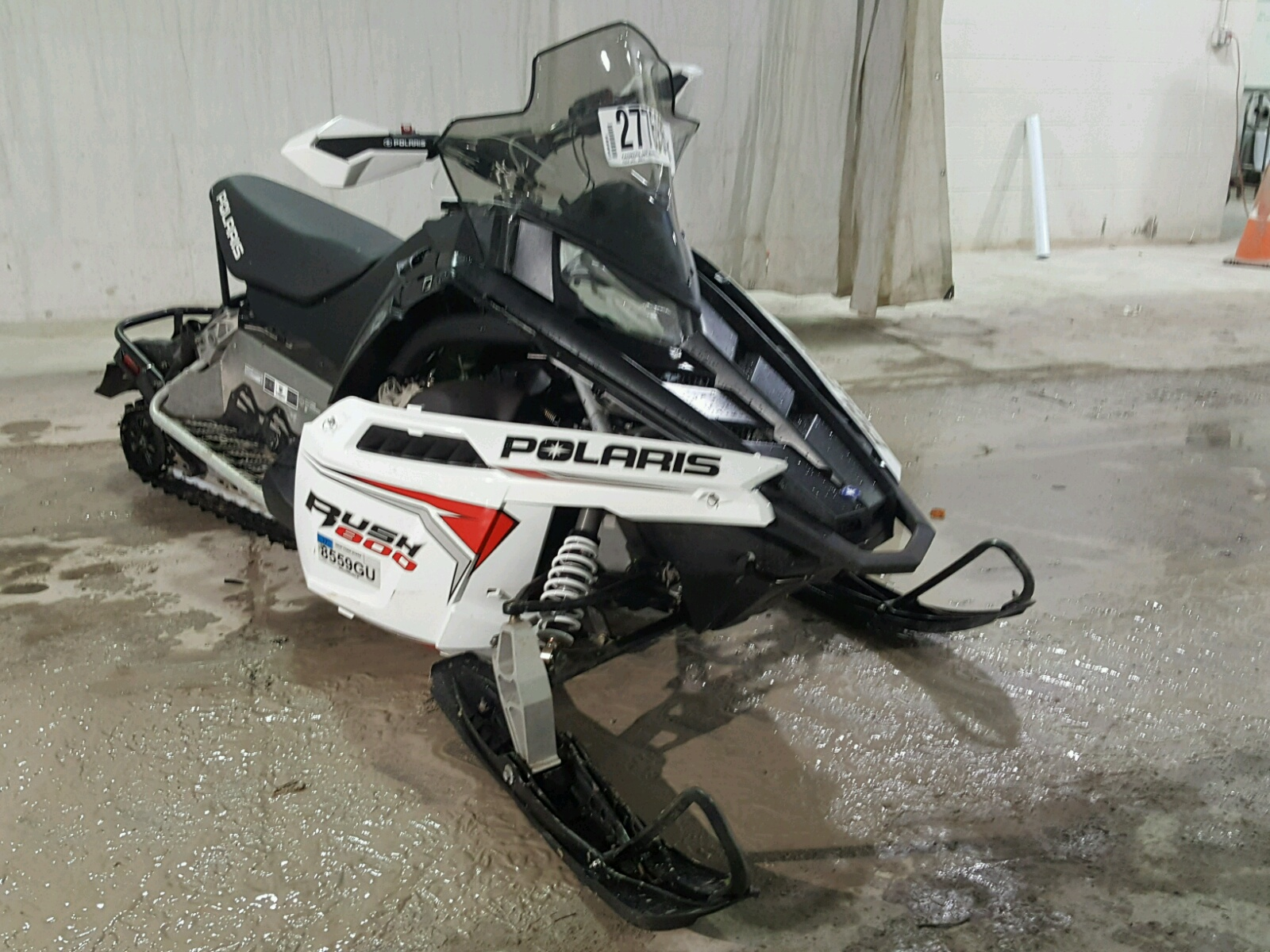 2012 POLA 800 RUSH
