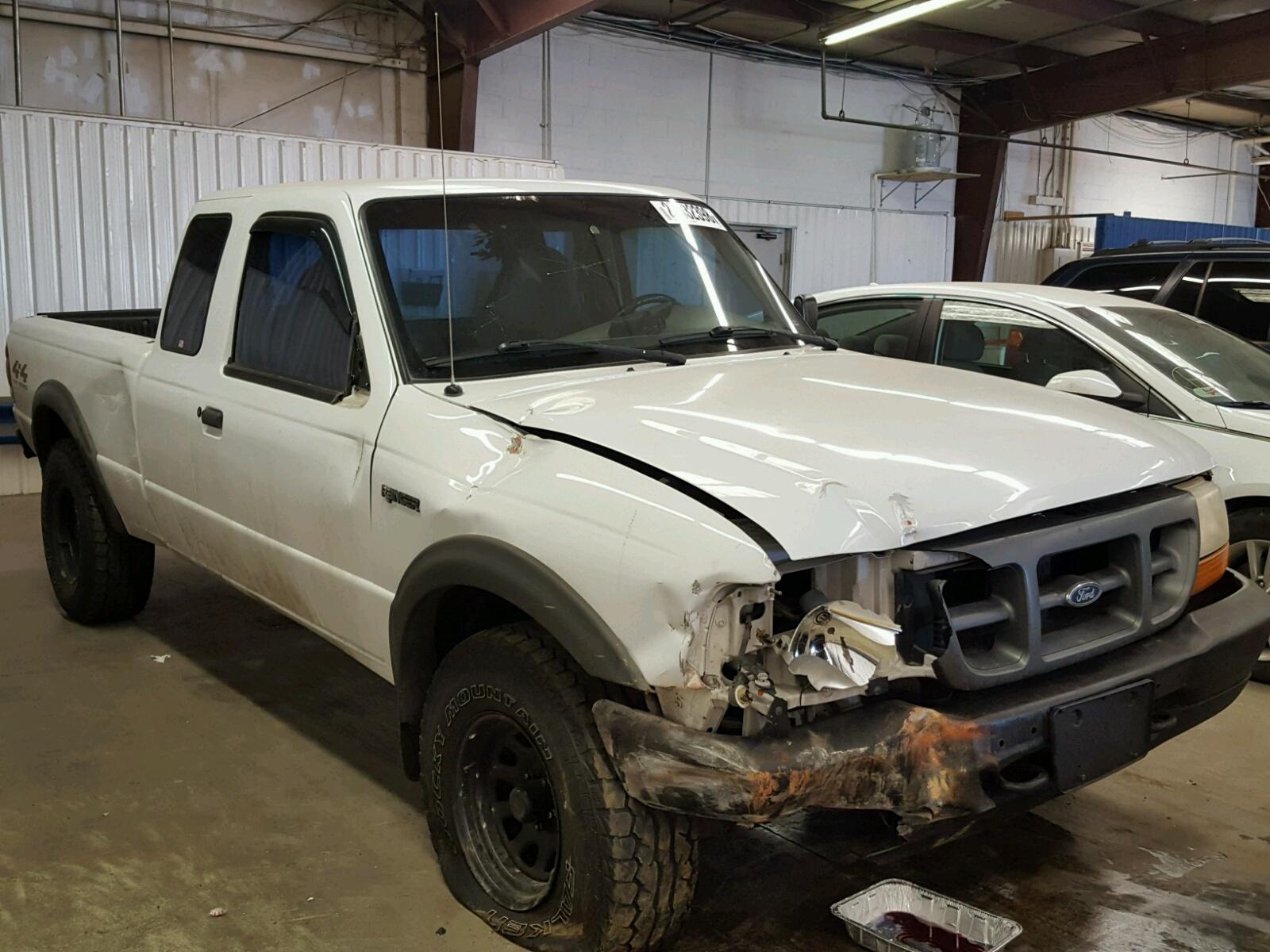 Ford Ranger Sup  L