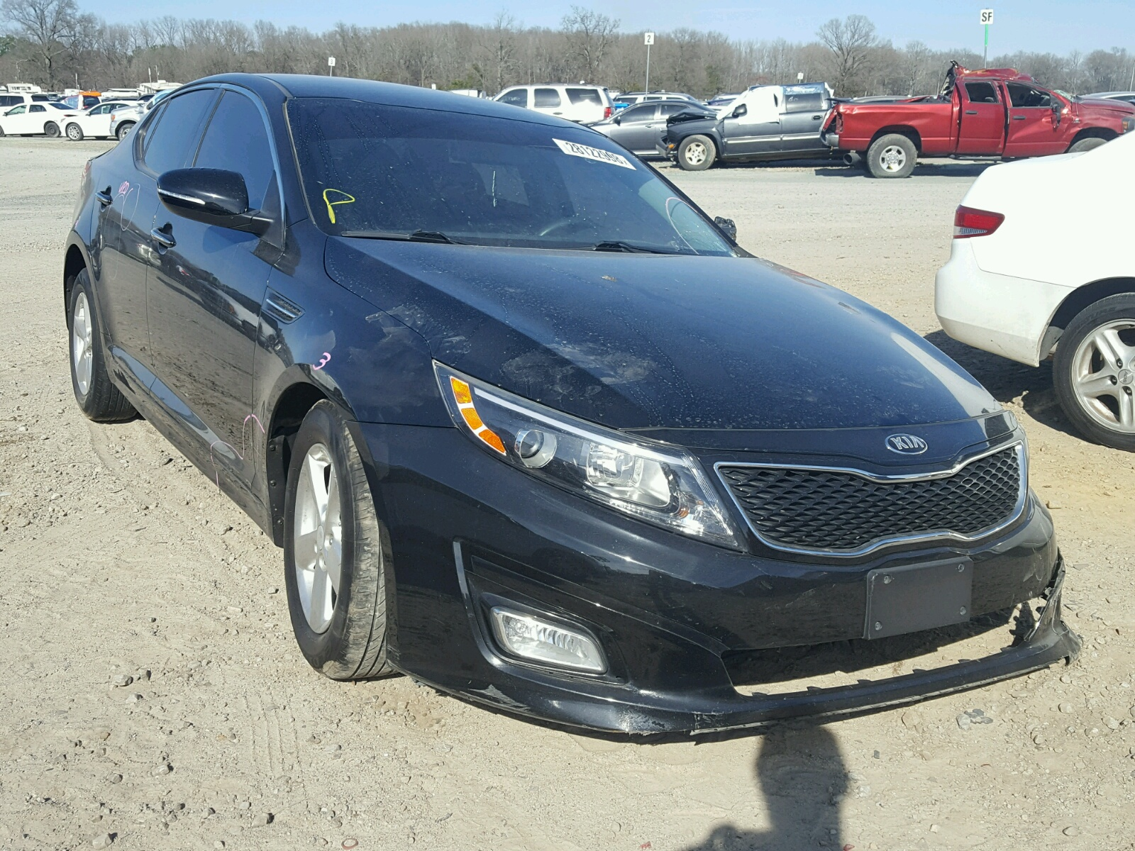 auto auction ended on vin 5xxgm4a78fg430310 2015 kia optima lx in fl tampa south. Black Bedroom Furniture Sets. Home Design Ideas