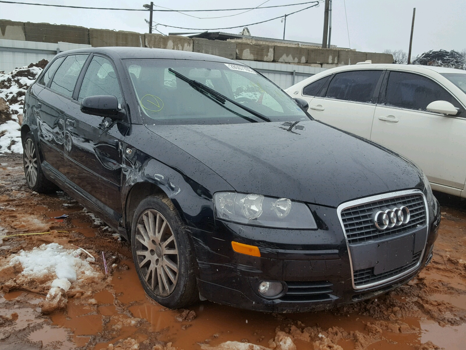 Used Audi A3 For Sale  Special Offers  Edmunds