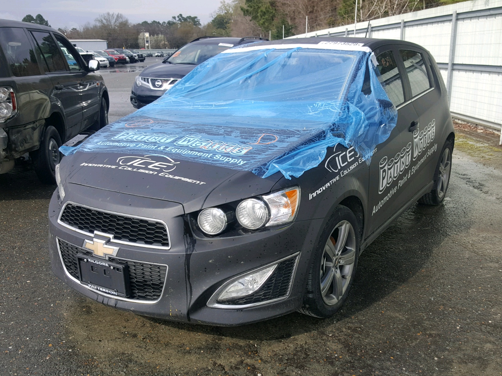 buy manual chevrolet rs sonic hatchback prices specs and