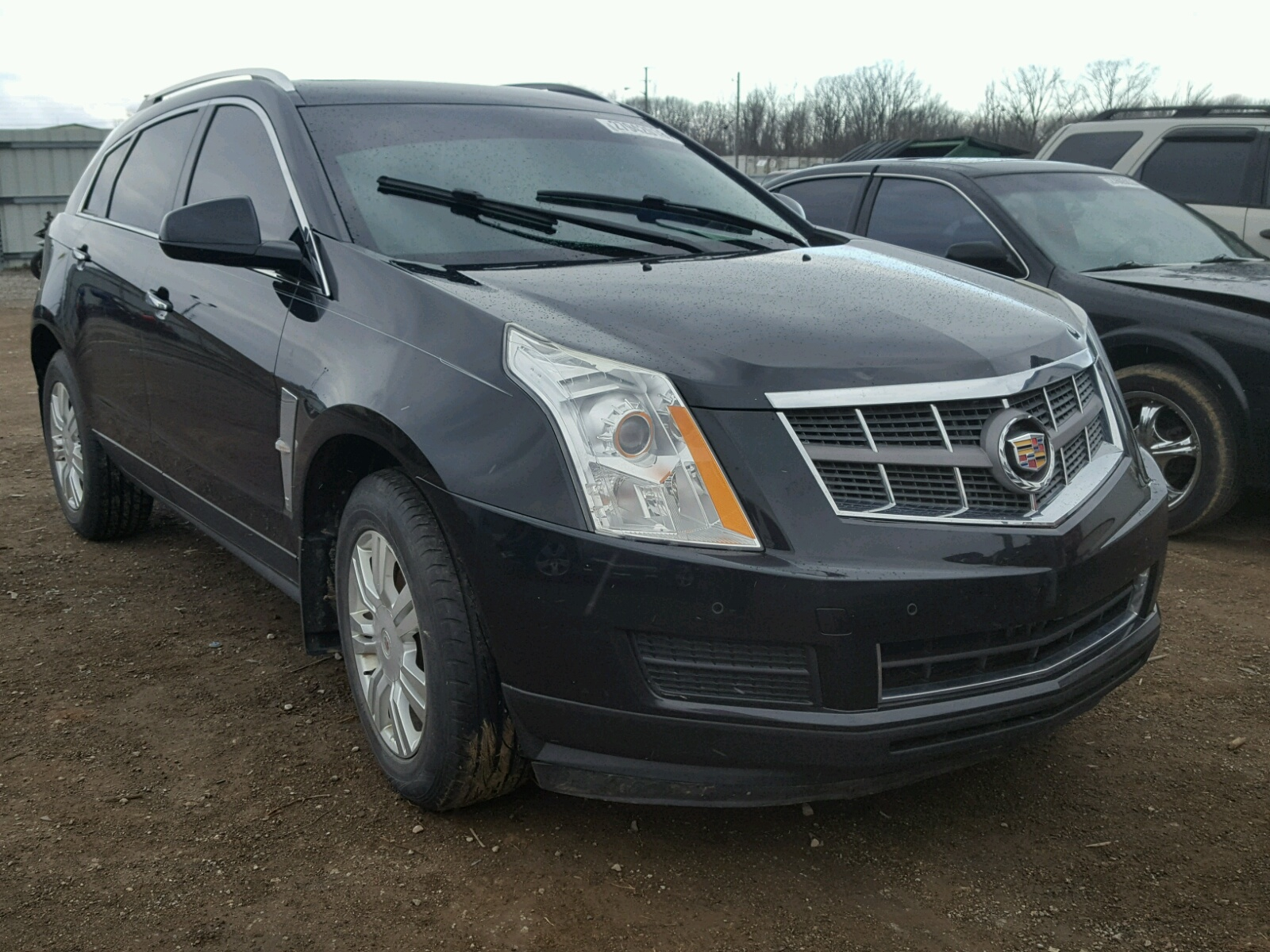 srx evansville vehicle used id performance collection in details cadillac
