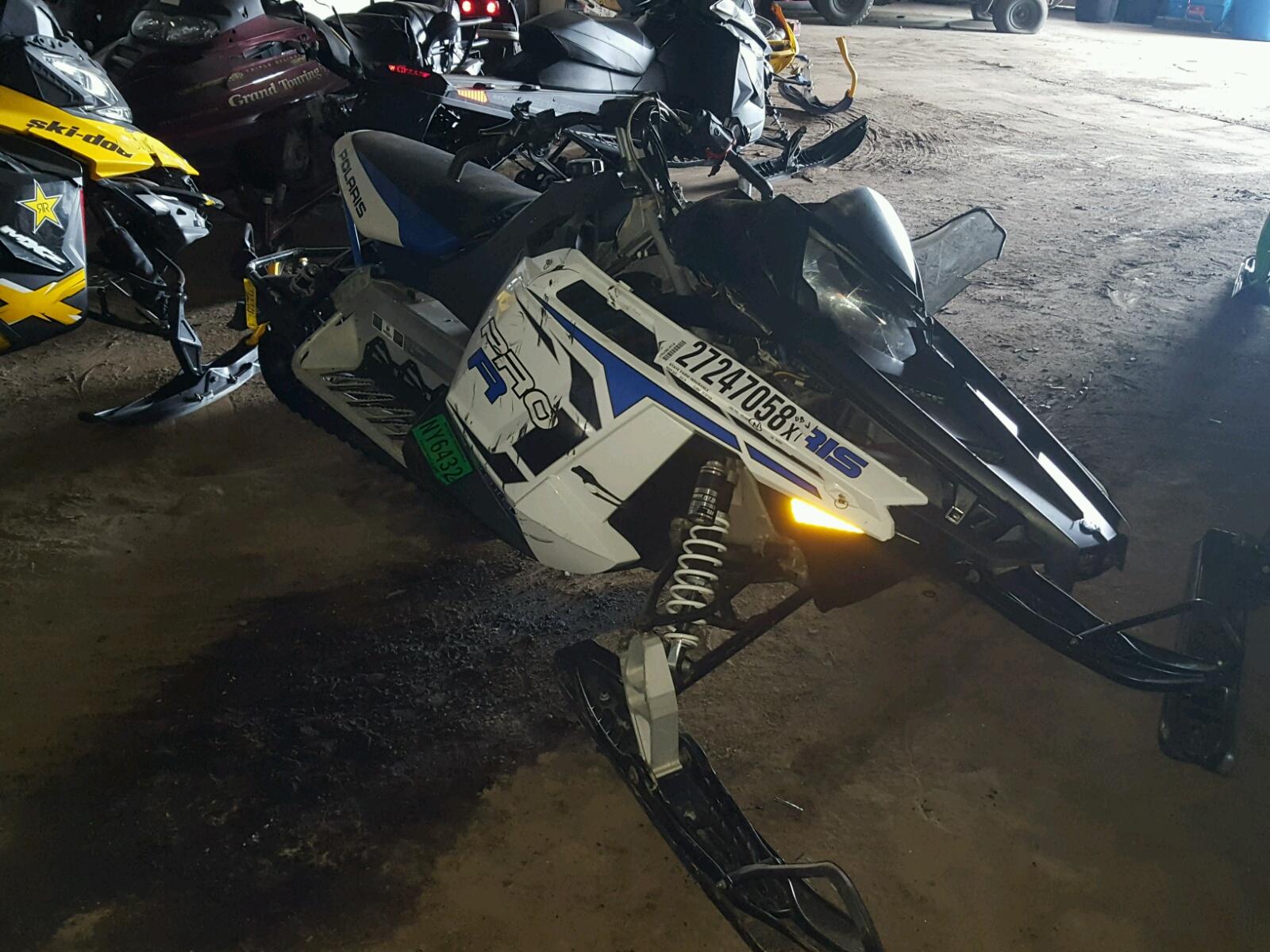 2012 POLA PRO X 600