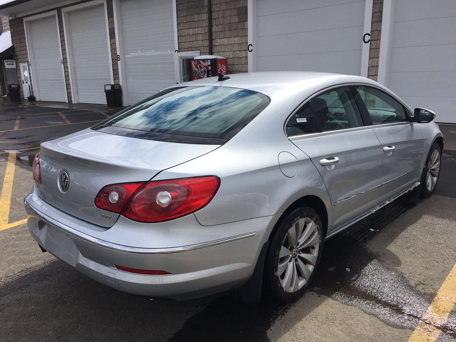2012 volkswagen cc sport for sale at copart new britain ct lot 28414398. Black Bedroom Furniture Sets. Home Design Ideas