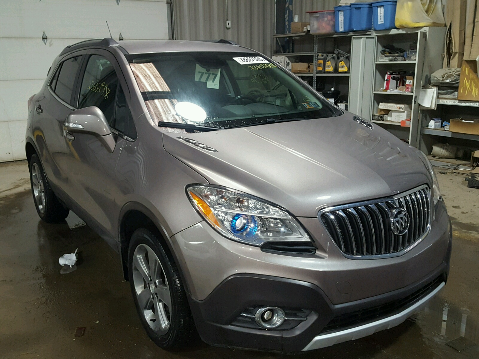 sale buick encore used vroom for inventory