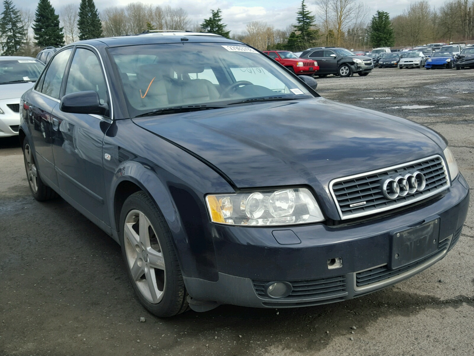 Auto Auction Ended On Vin Wa1lmafe7fd020929 2015 Audi Q7