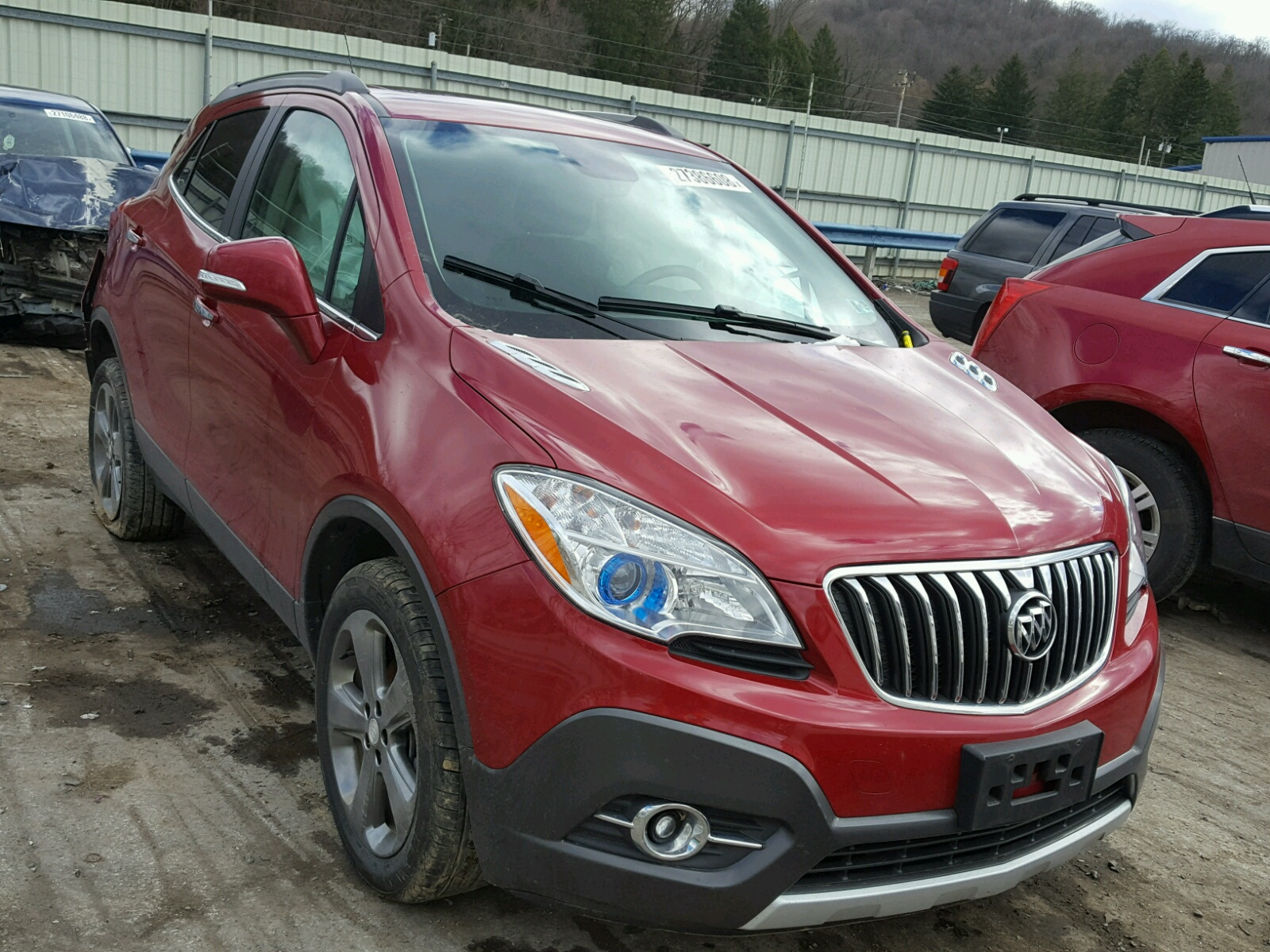 encore vehicle used dartmouth auto base img sale en inventory buick for in sales
