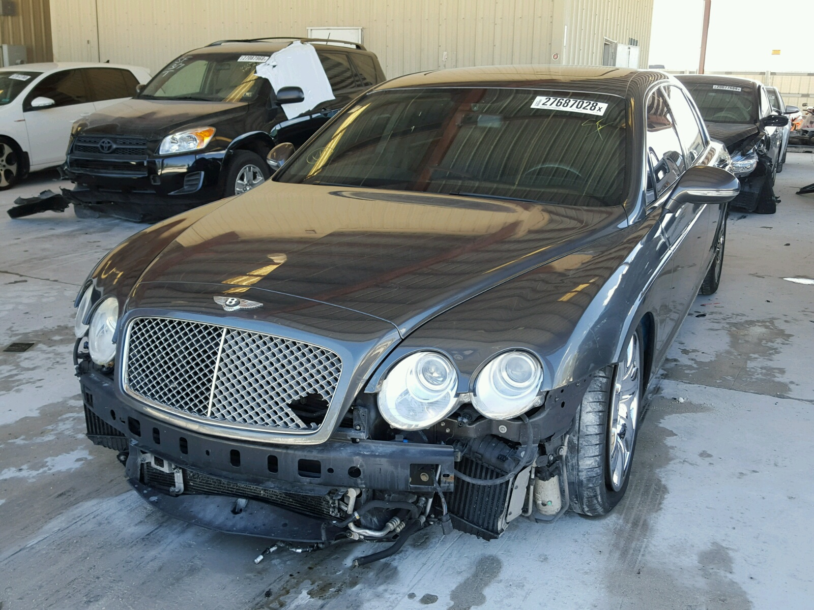 dollar a used sale an is features examination bentley of gettyimages exactly ultraluxury driver kind for car anyway feature what and salvage deal vehicles