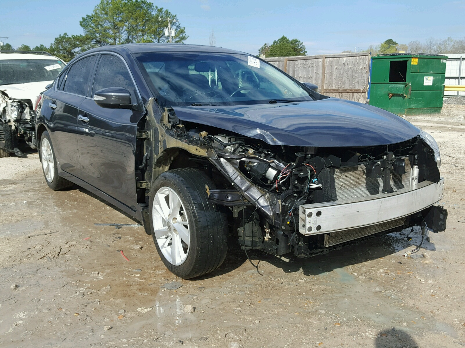 cars angular rating motor sl sedan trend nissan altima reviews and front