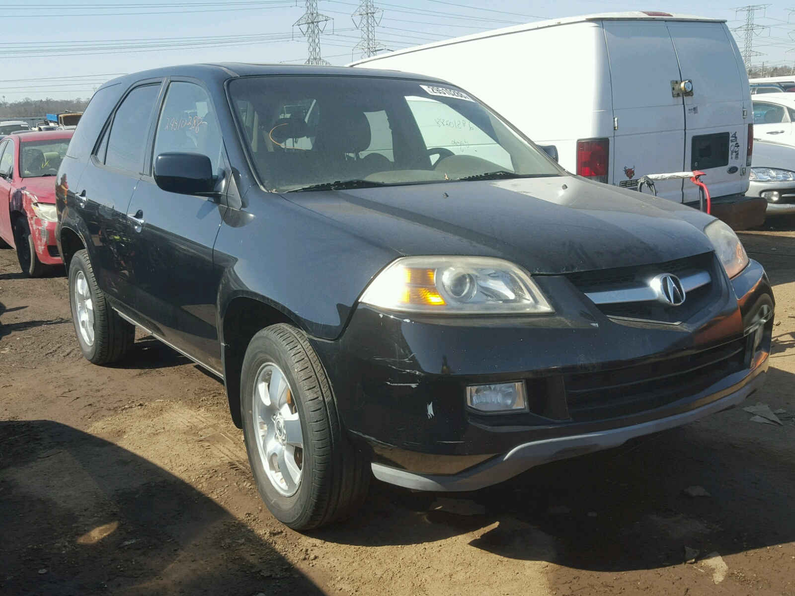 sale in pines fl vehicles mdx htm used for featured pembroke acura of