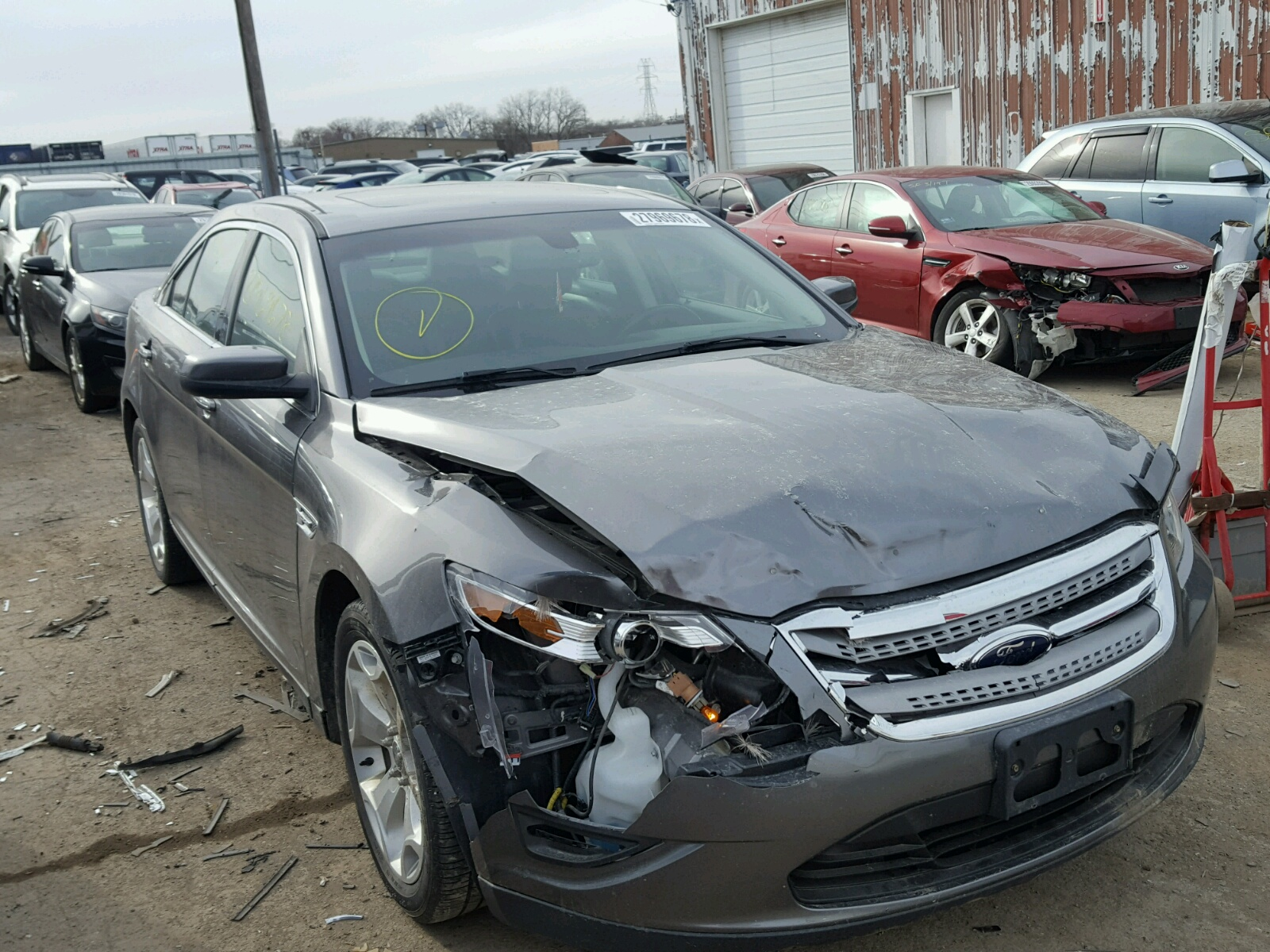 Car Auction Near Pittsburgh