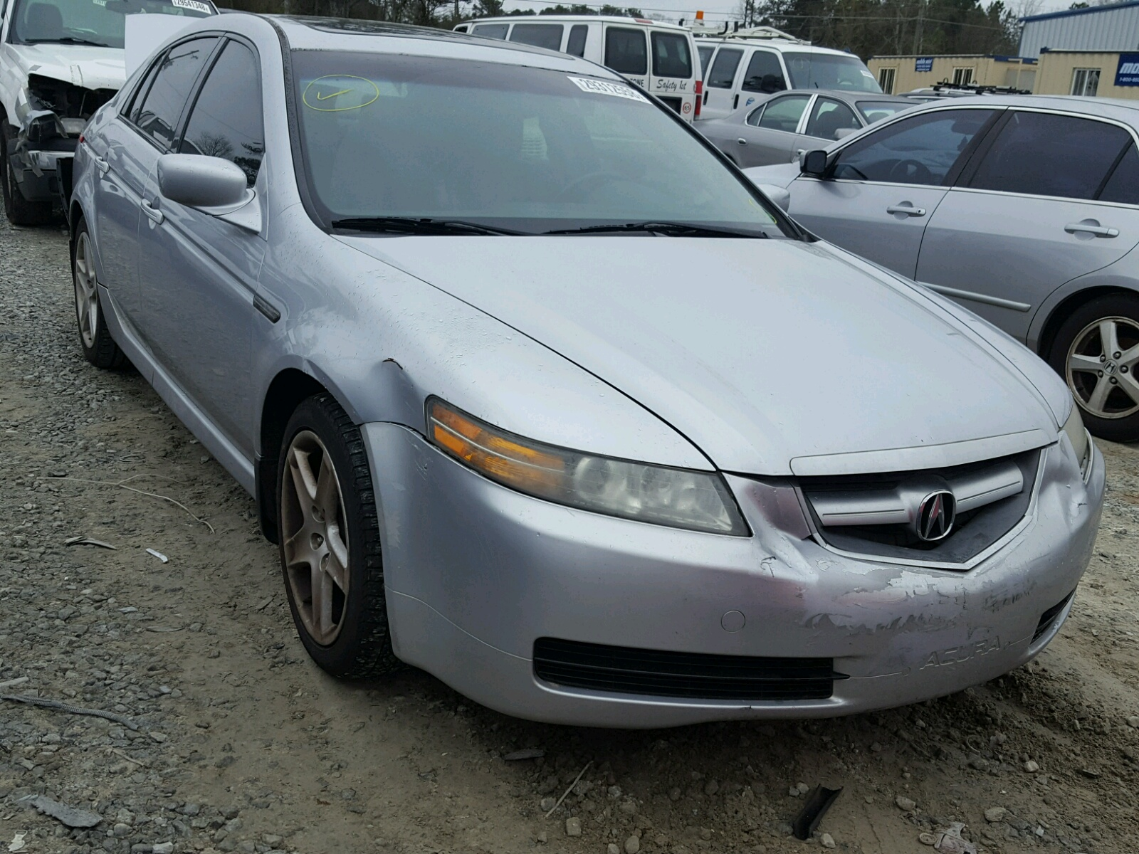 acura gallery for tl sale