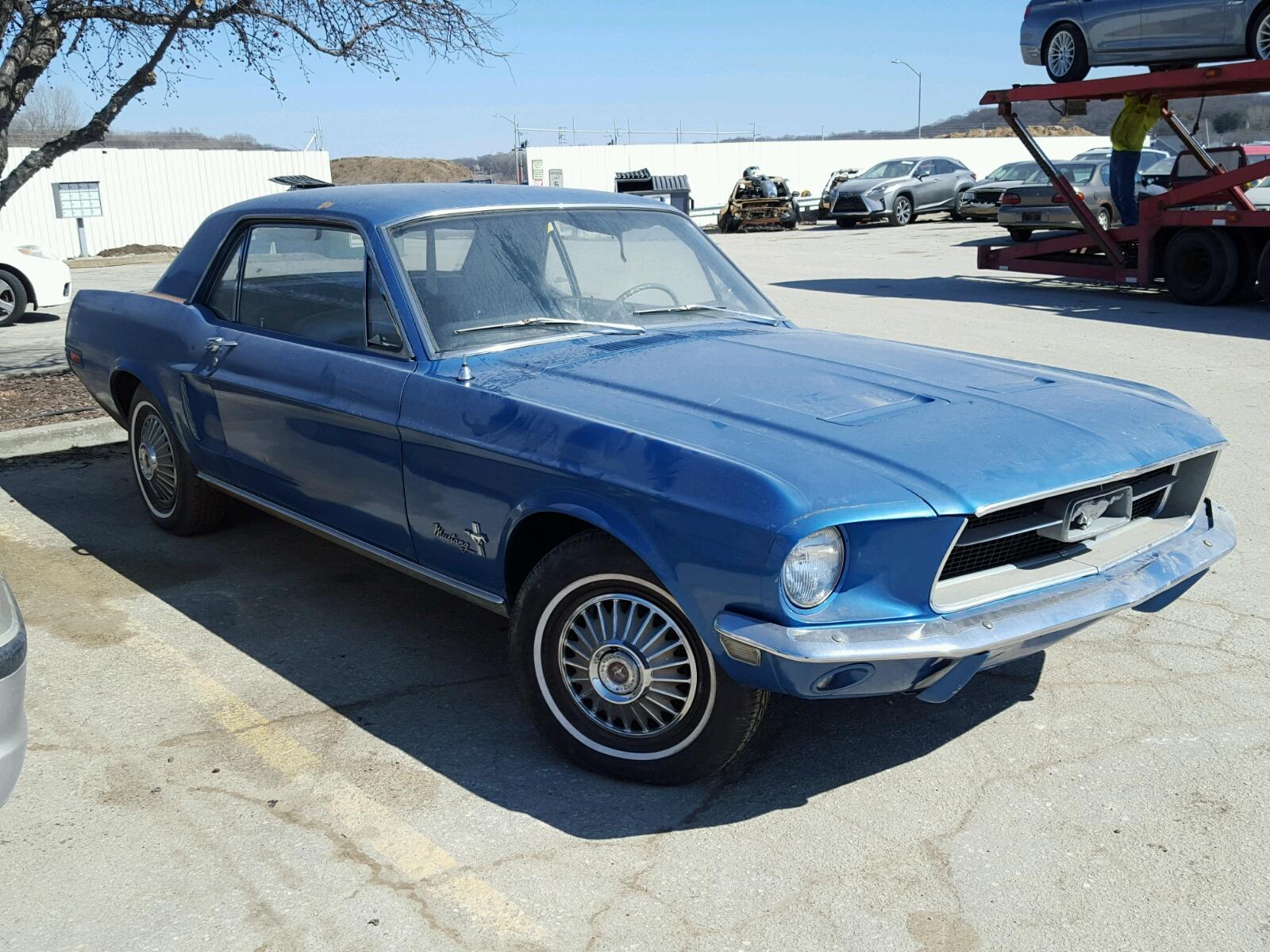 Classic Car Auction Houston Tx