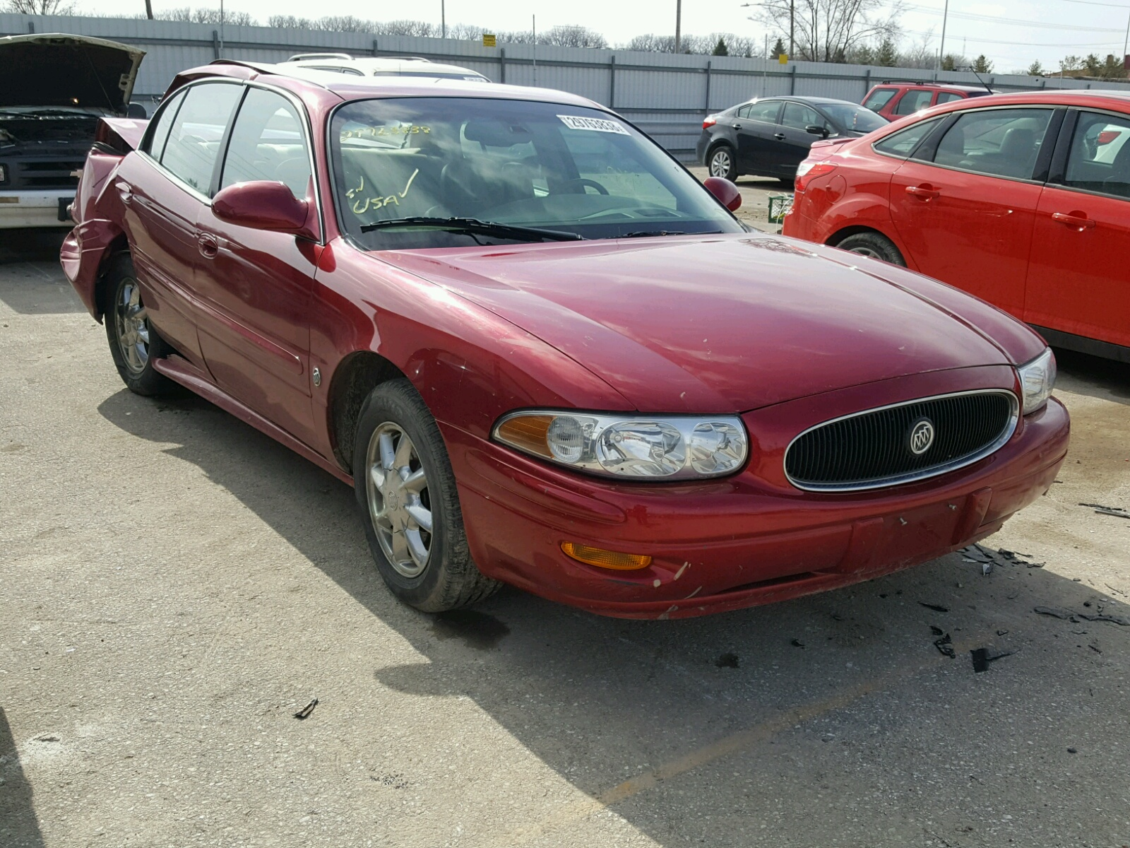lesabre limited cars cargurus buick overview pic