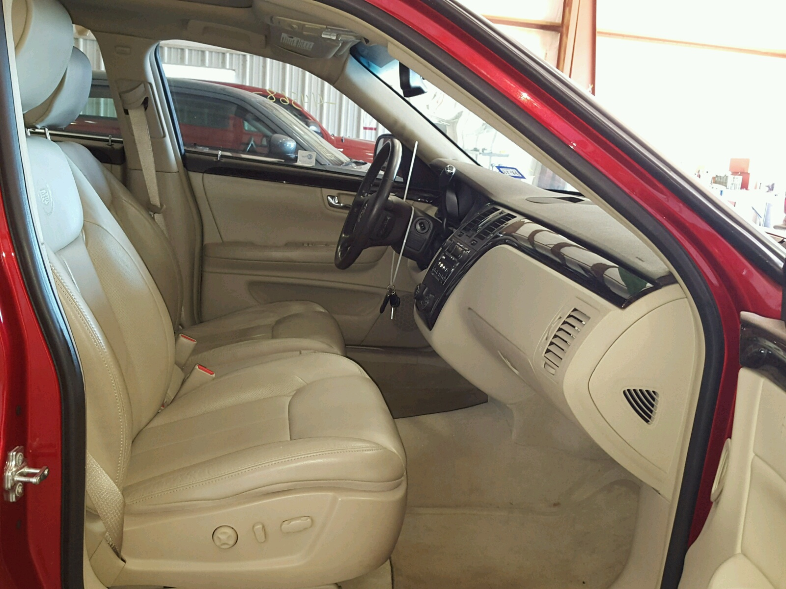 house usa auto w used cars cadillac dts saugus at