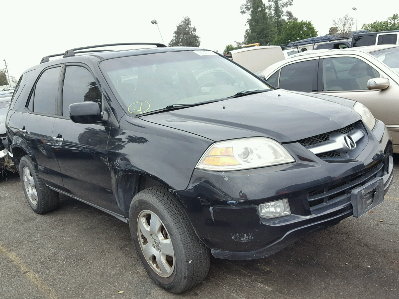 this listing acura has mdx d in expired sale lagos for