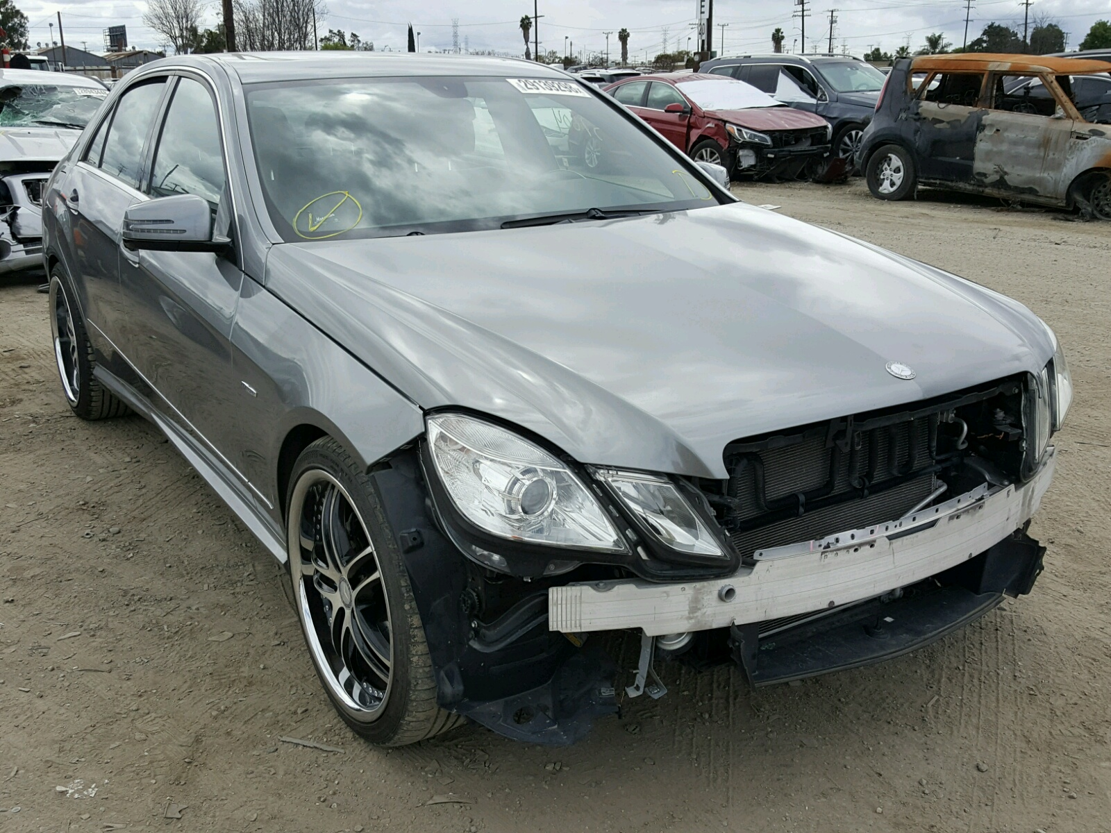Auto auction ended on vin wdbng75j42a311910 2002 mercedes for Mercedes benz in orlando fl