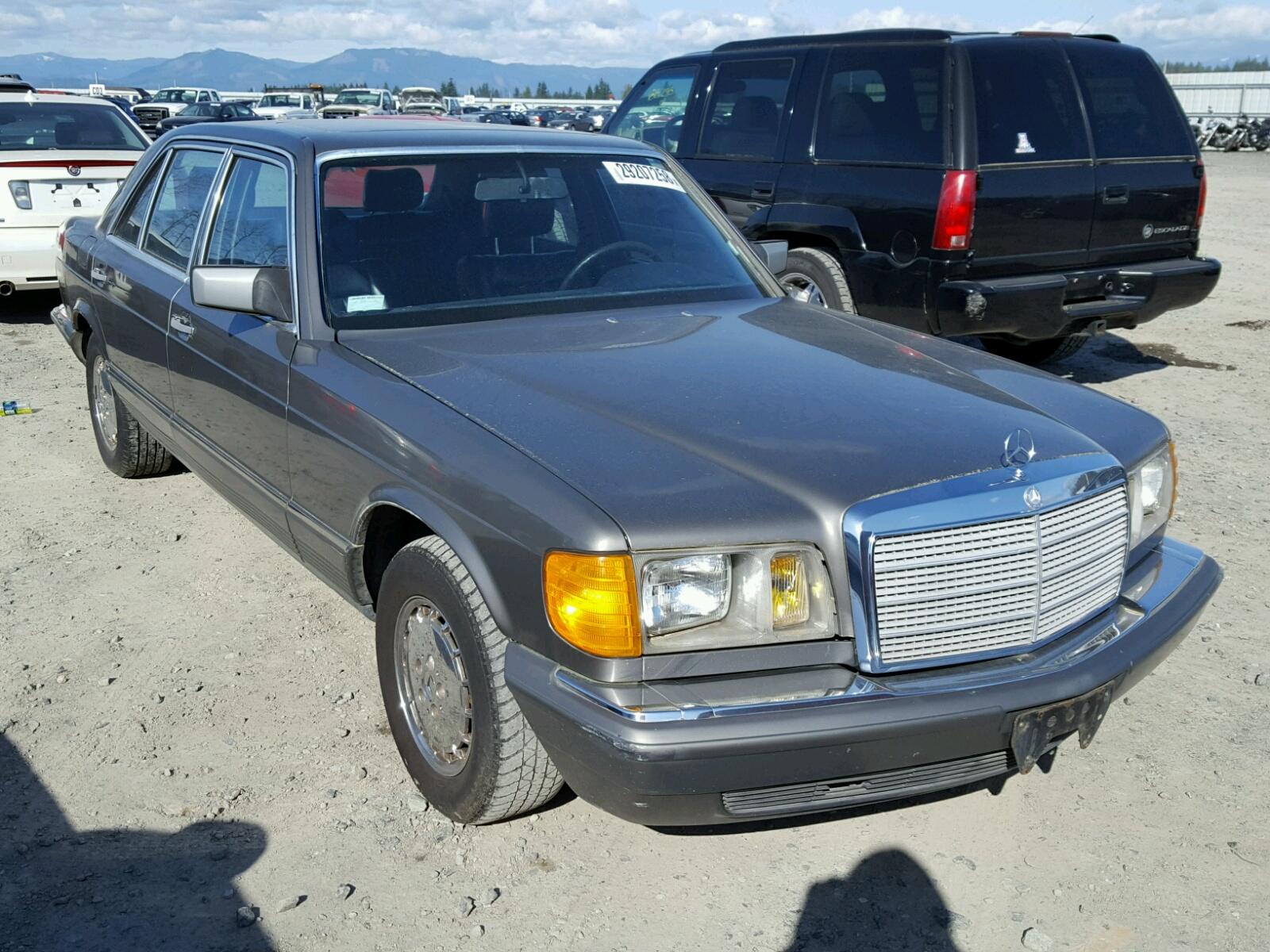 Auto auction ended on vin wddgf54x89r059734 2009 mercedes for Mercedes benz sacramento ca
