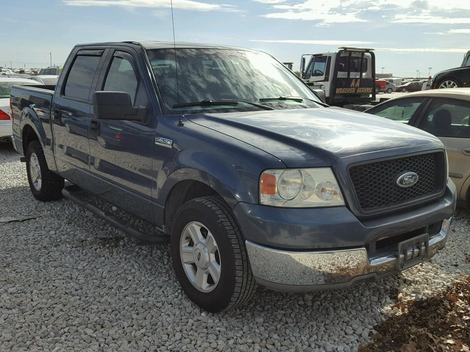 Ford F L
