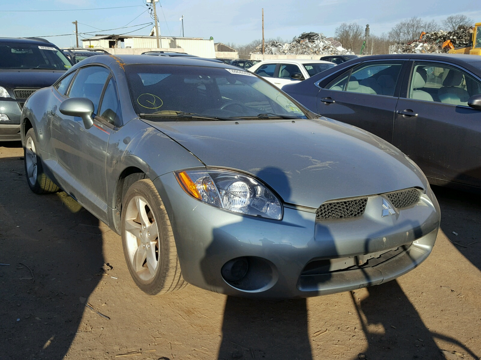 used eclipse for gs sound guelph sun mitsubishi ontario watch sale coupe pkg