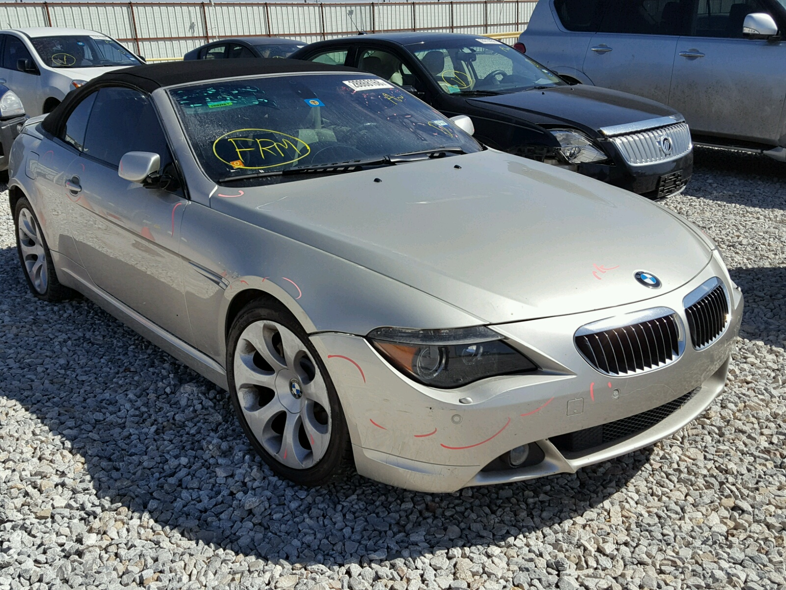 Auto auction ended on vin wbakg1c50be362754 2011 bmw 335 for Sun valley motors sacramento