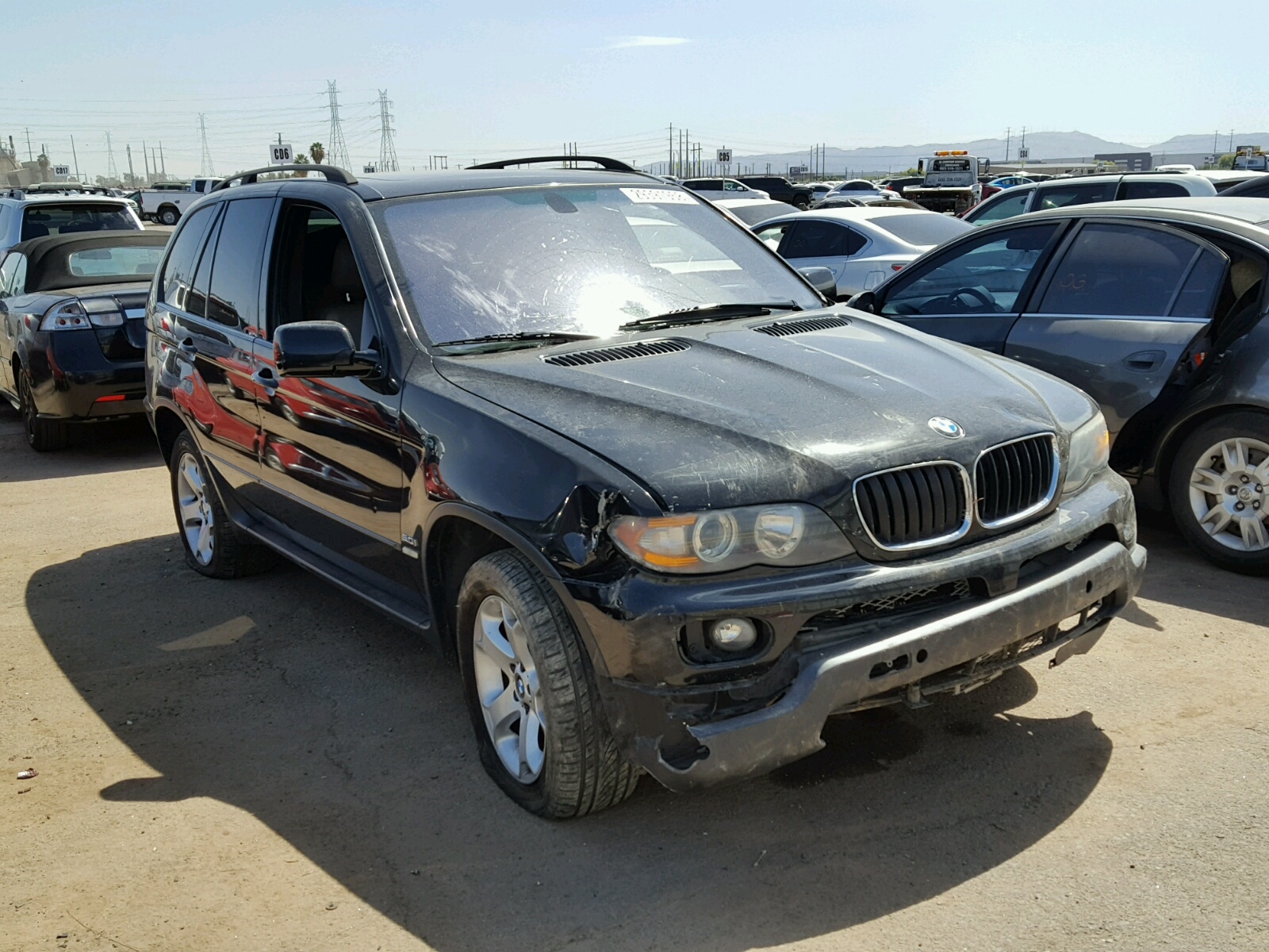 Auto Auction Ended on VIN: WBAAM5330XFR07234 1999 BMW 3 SERIES in CO ...