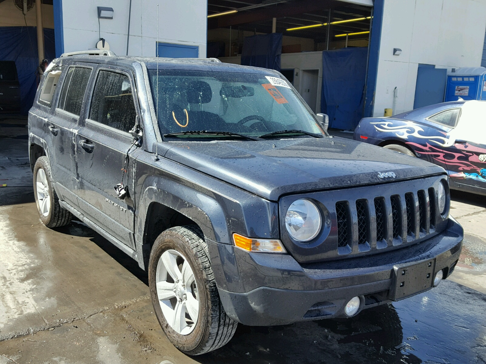 edmonton used sale for alberta inventory jeep patriot in