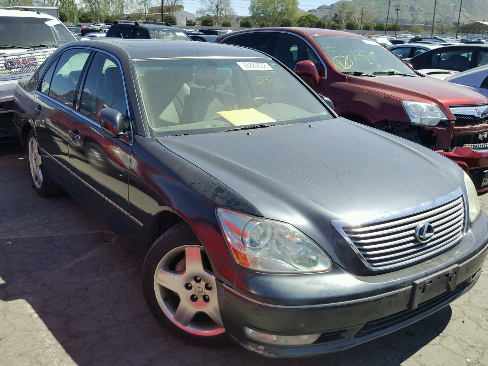 quarter side magazine sale impp right for o features three import view tuner lexus