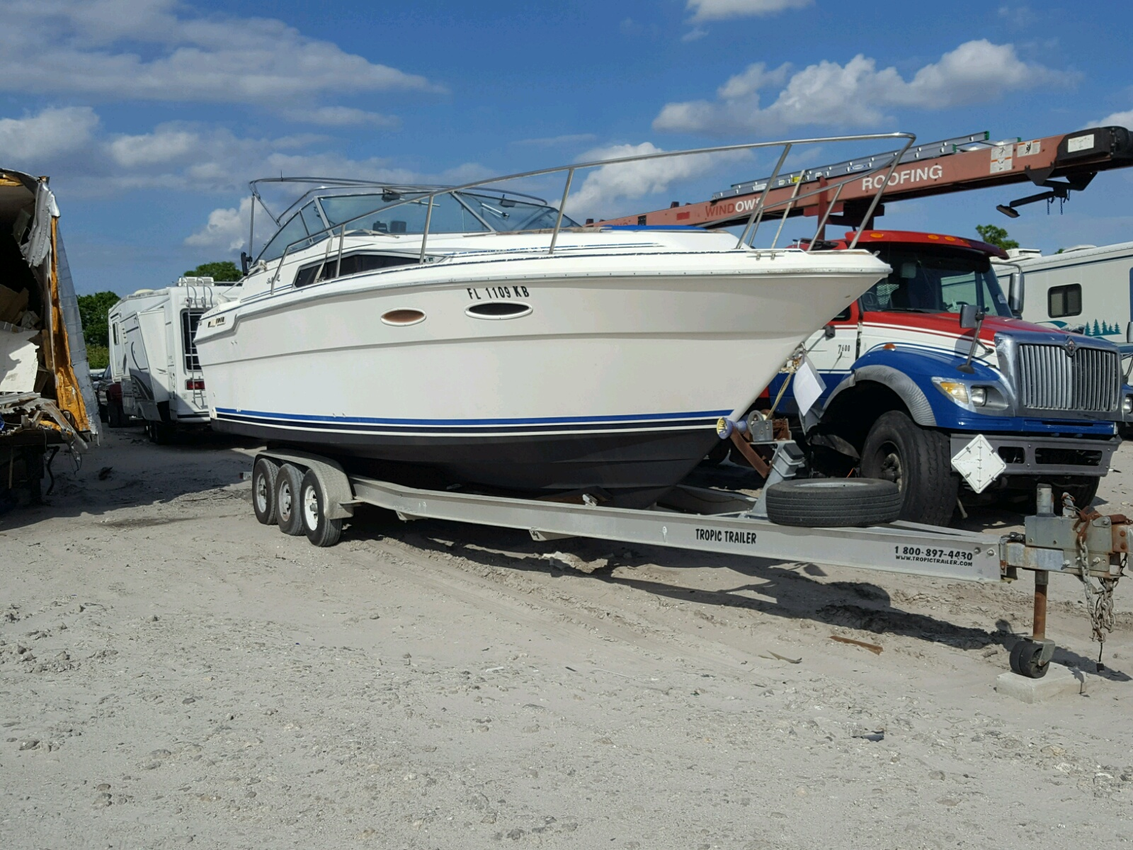 Richmond Auto Auction >> Salvaged Boats for Auction - AutoBidMaster