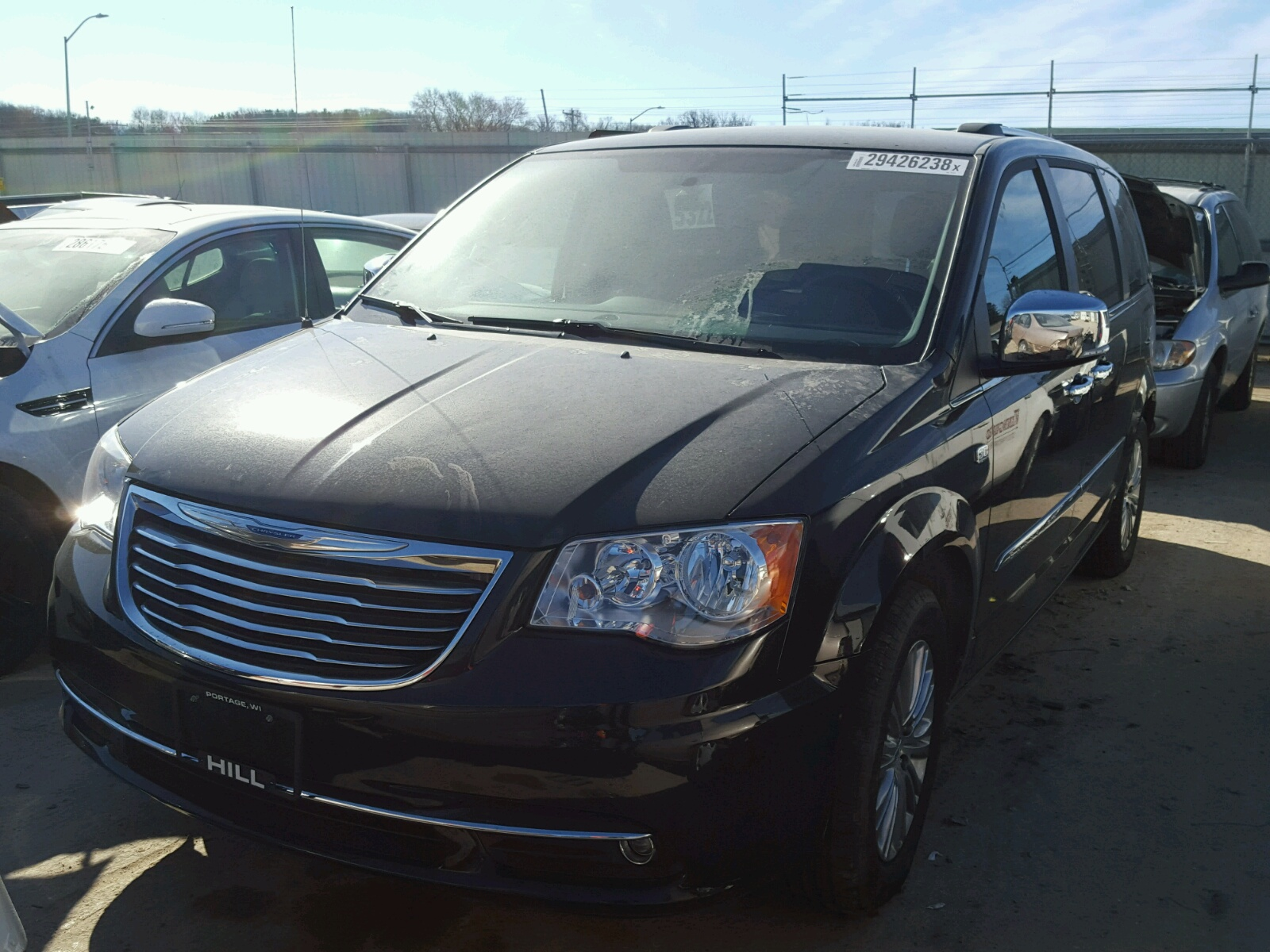 town img kentville country inventory chrysler and touring en vehicle used in