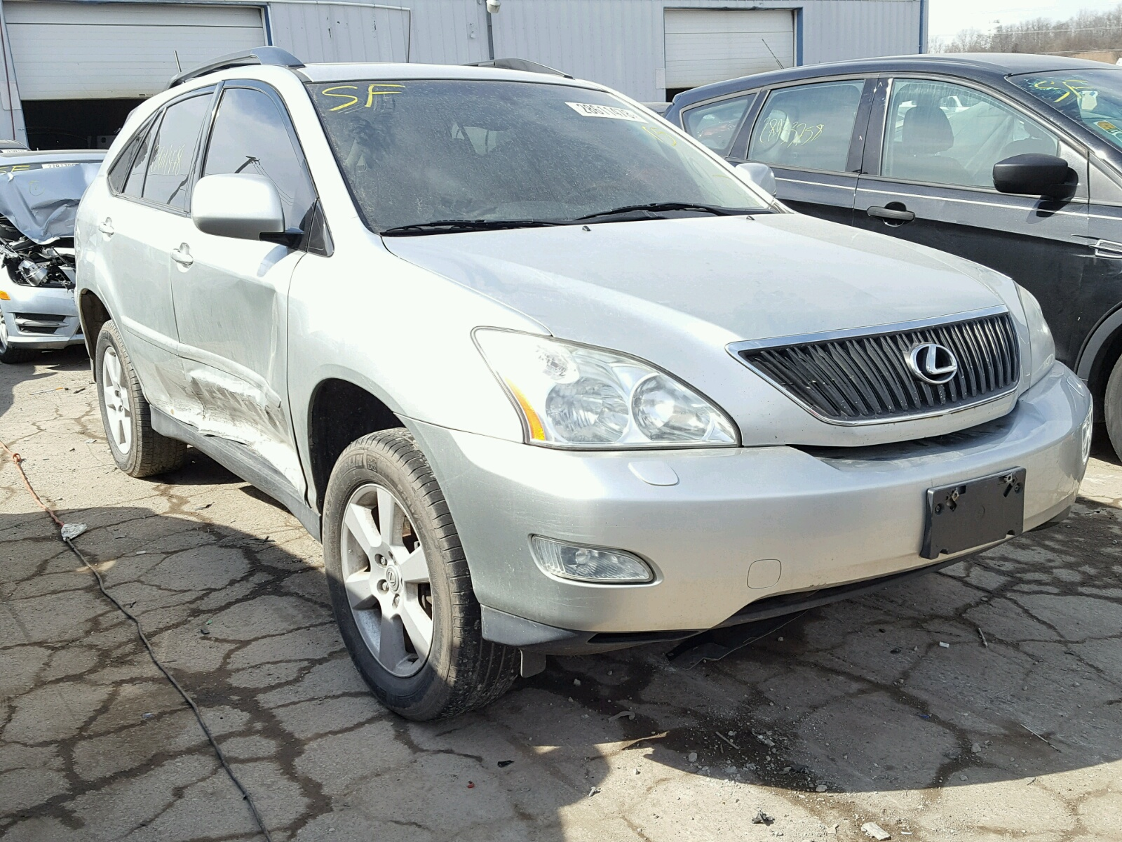 2005 LEXUS RX 330 3.3L
