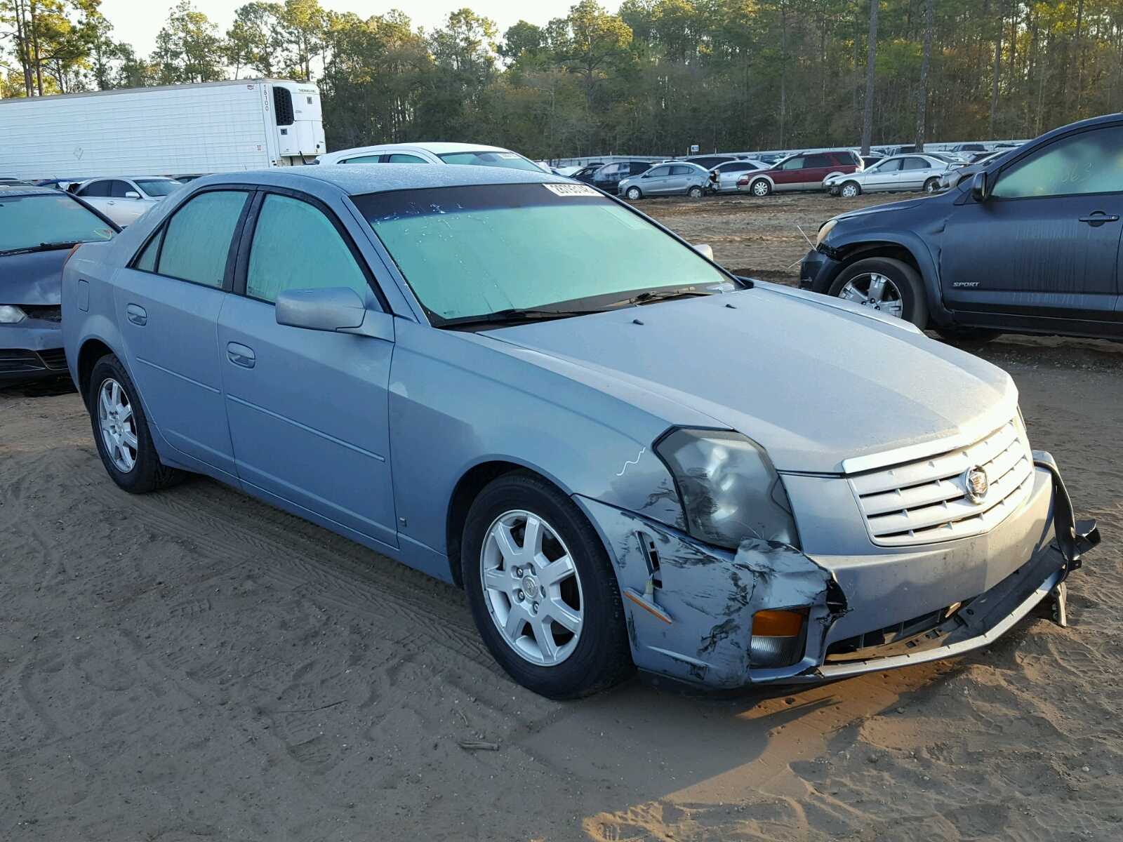 il in a di sales auto at for r inventory details cadillac godfrey sale cts