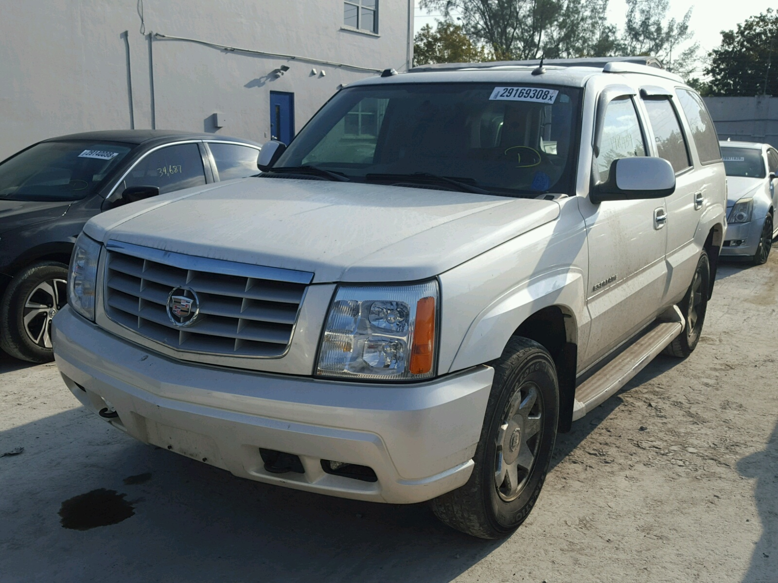 septemb suv sale image esv for auction sold item cadillac escalade