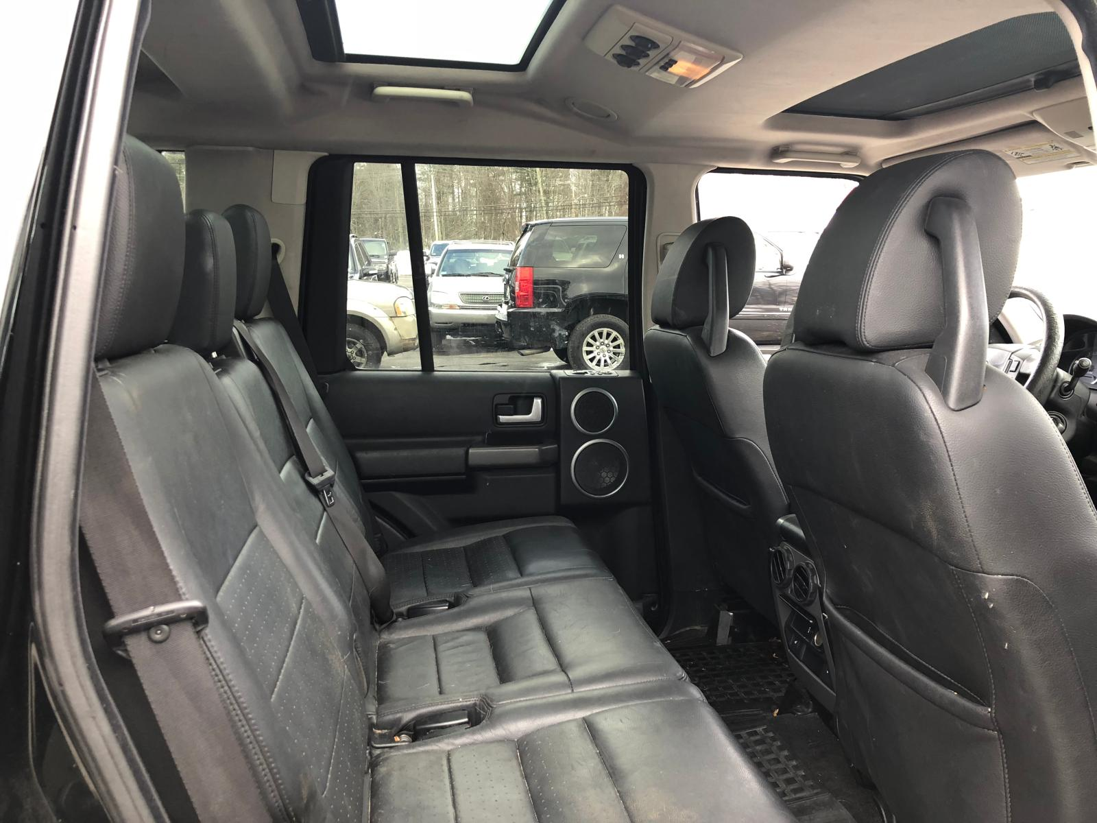 martinez auctions detail lot certificate salvage in landrover auto on sale online view for rover ca land hse en green copart carfinder